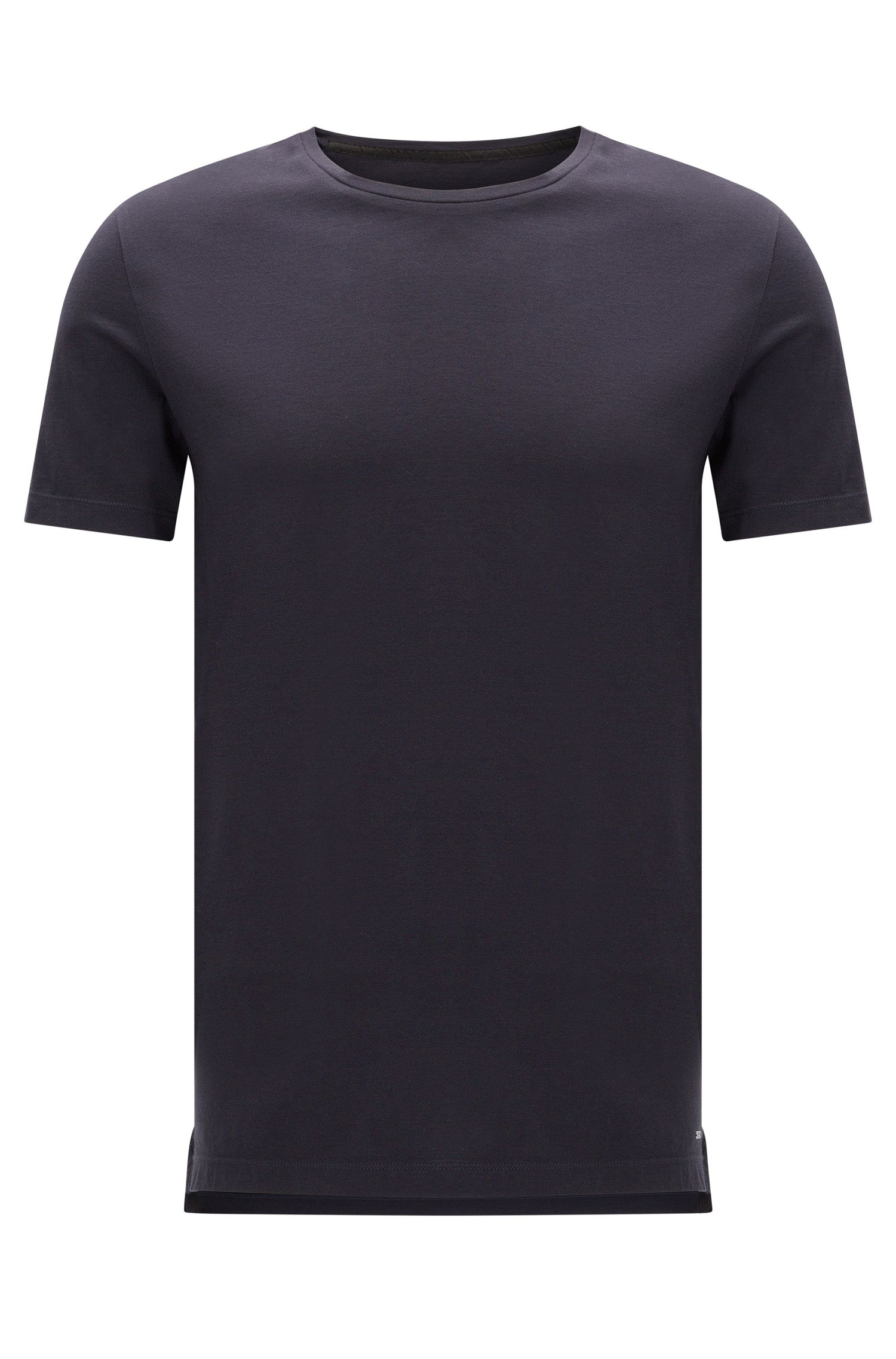 Cotton T-Shirt | Tessler WS
