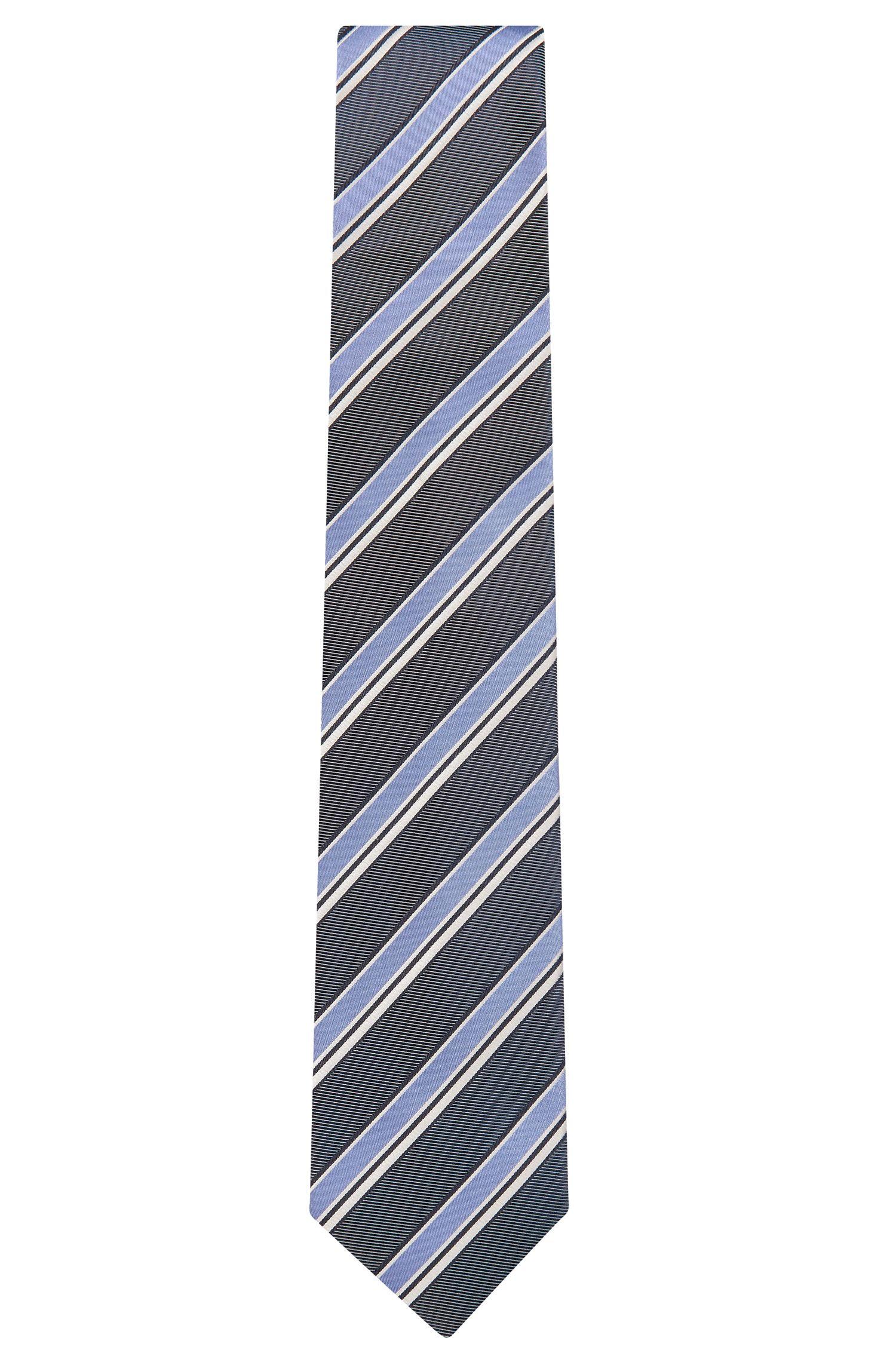 Silk Tie, Regular | Tie 7.5 cm