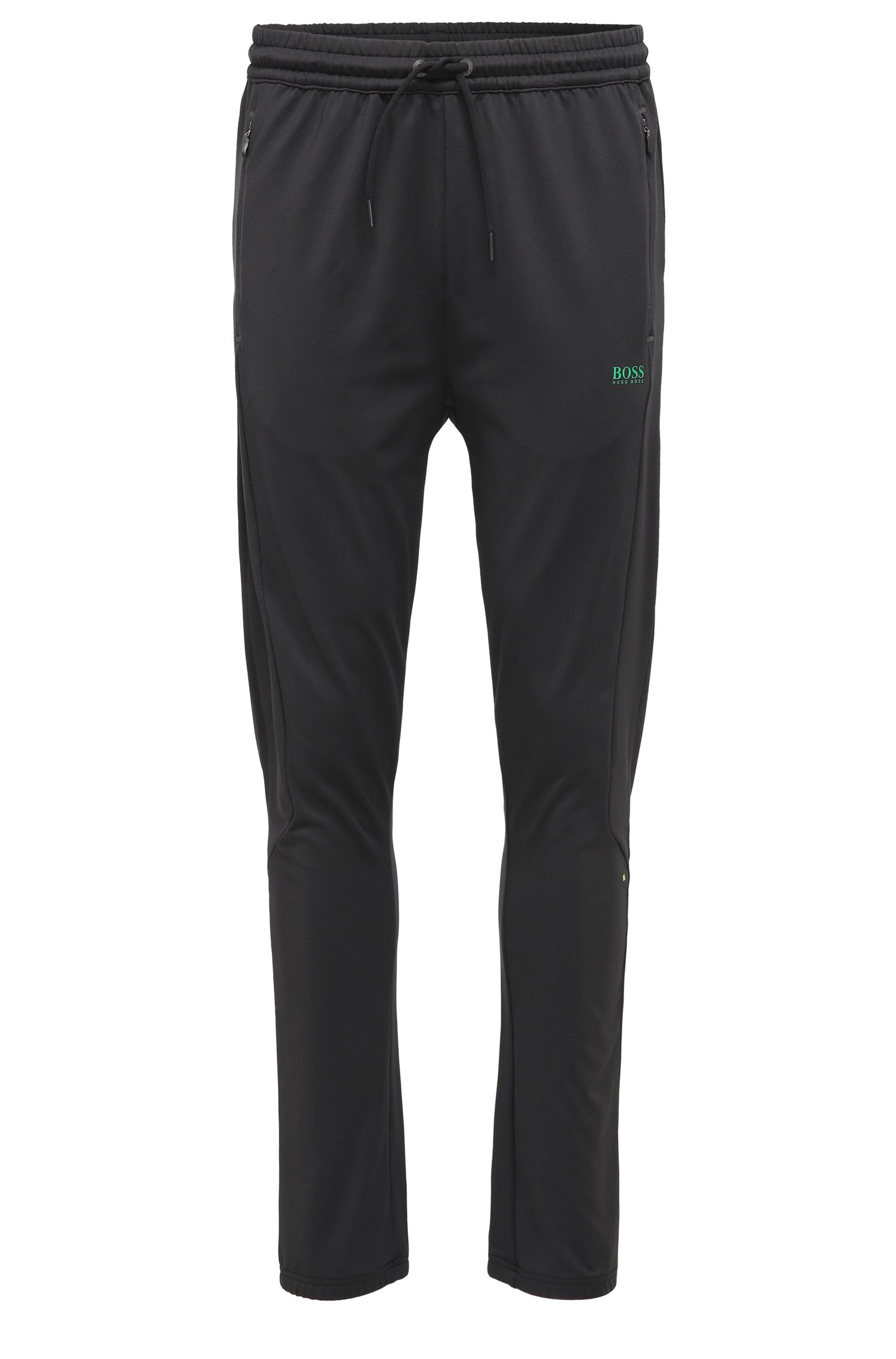 Logo Jersey Track Pant | Horatech