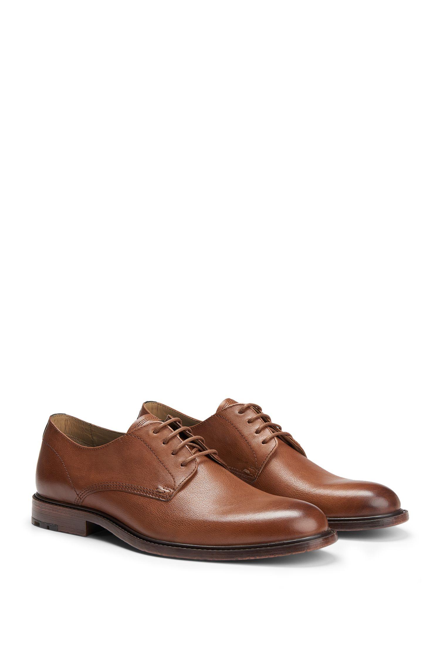 Leather Derby Dress Shoe | Cultroot Derb ltws