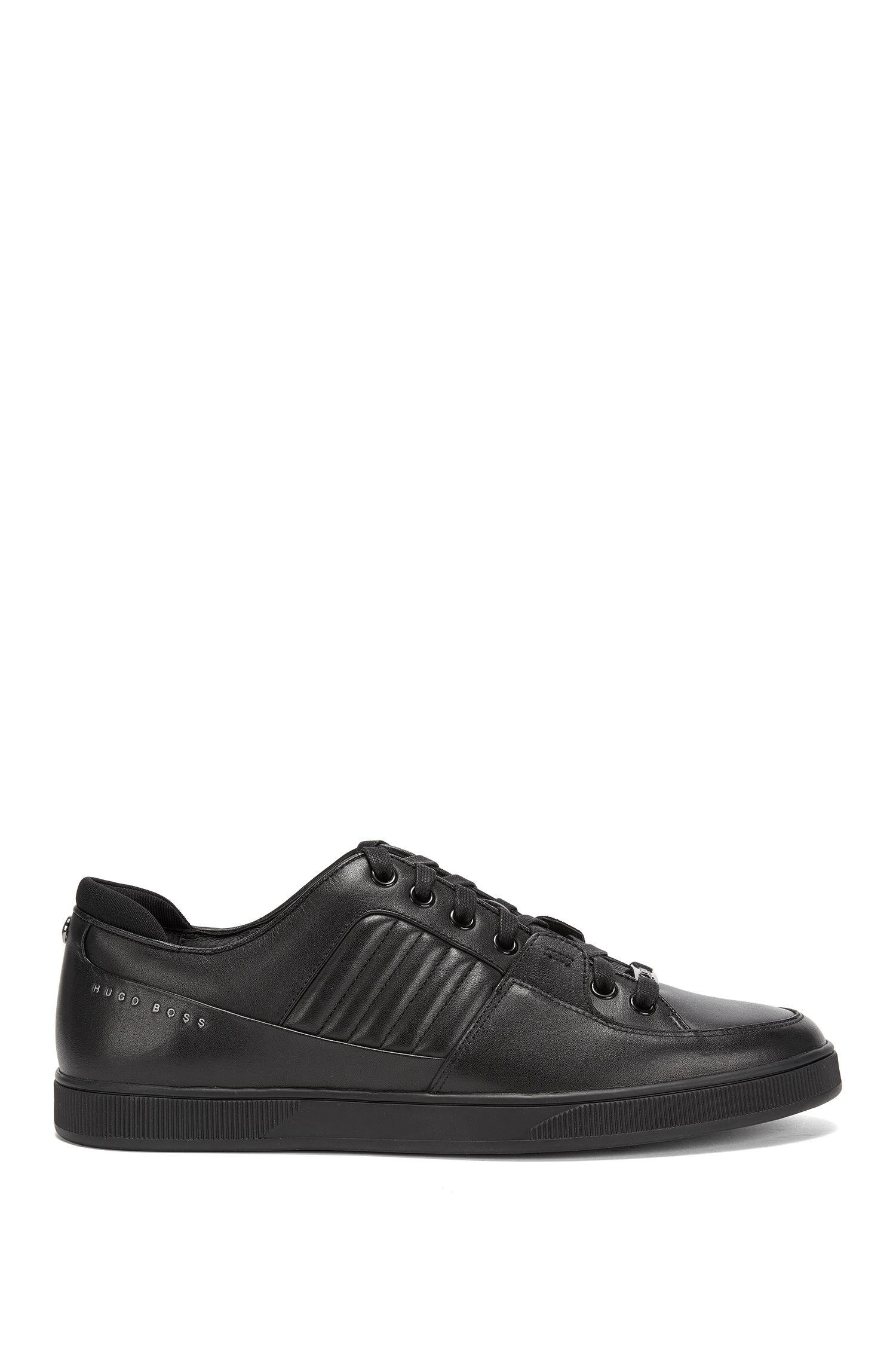 Mercedes-Benz Leather Sneaker | Across Tenn Mxmb