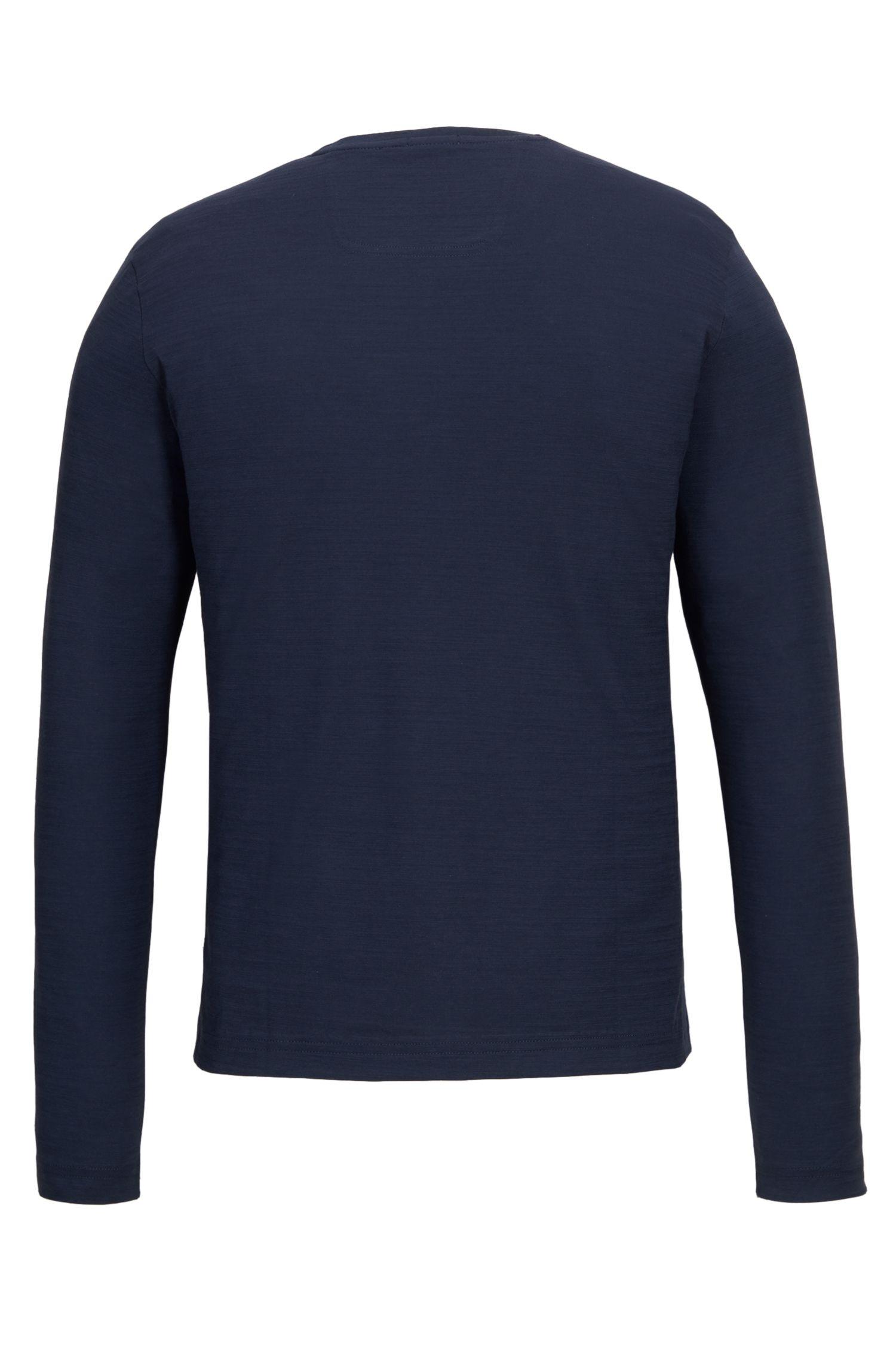 Cotton Sweater | Sessari US