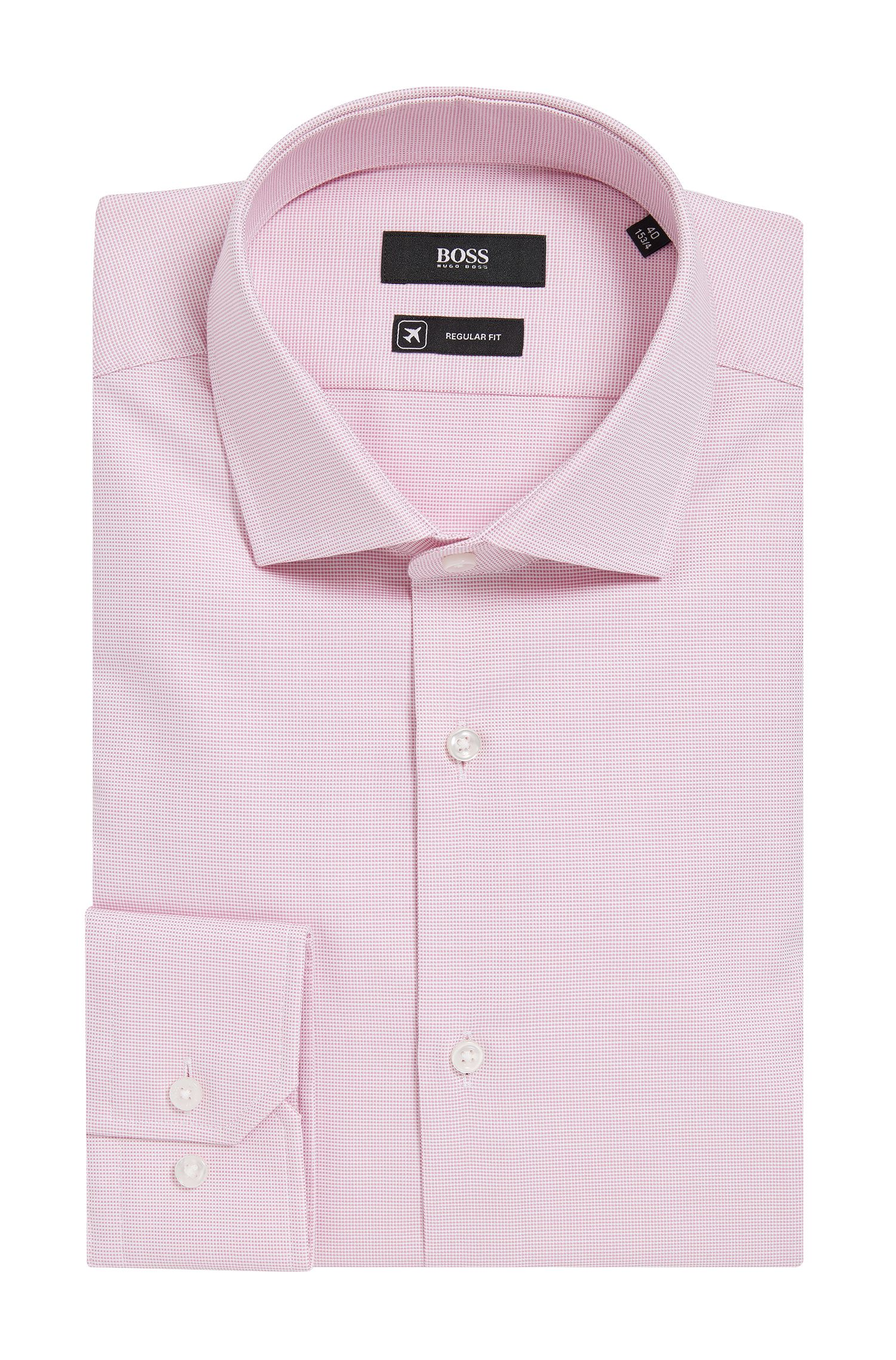 Fresh Active Traveler Dress Shirt, Regular Fit | Gordon