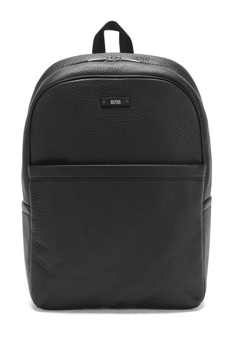 Leather Backpack | Traveller Backp S17