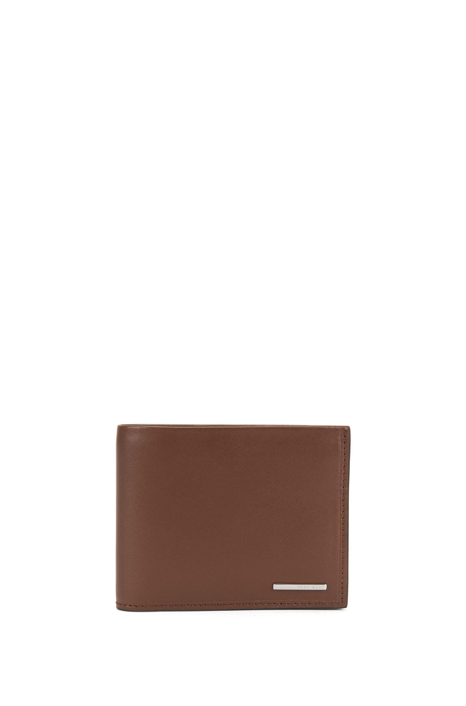 Leather Billfold Wallet | Ruben