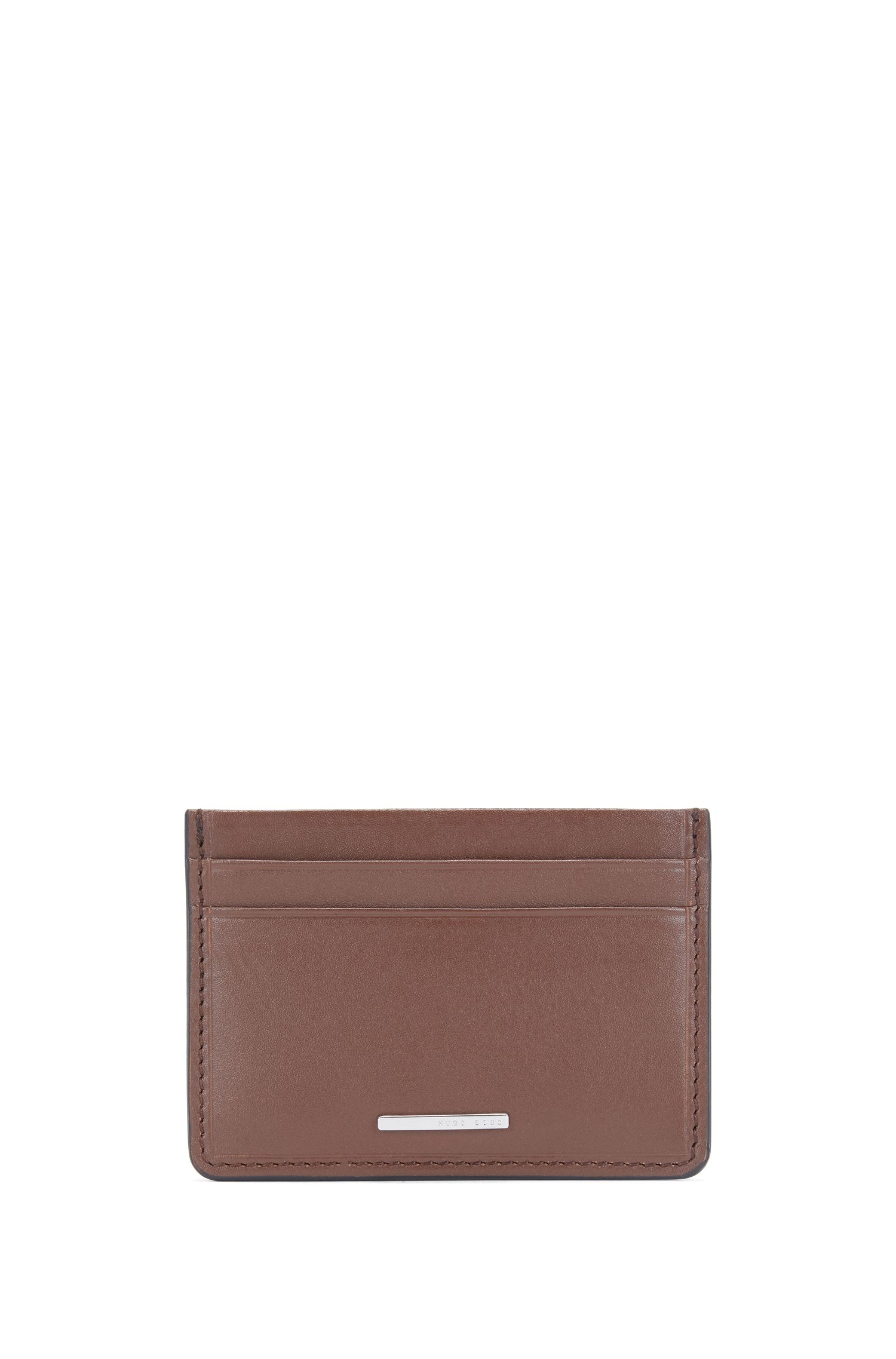 Leather Card Holder | Ruben S Card
