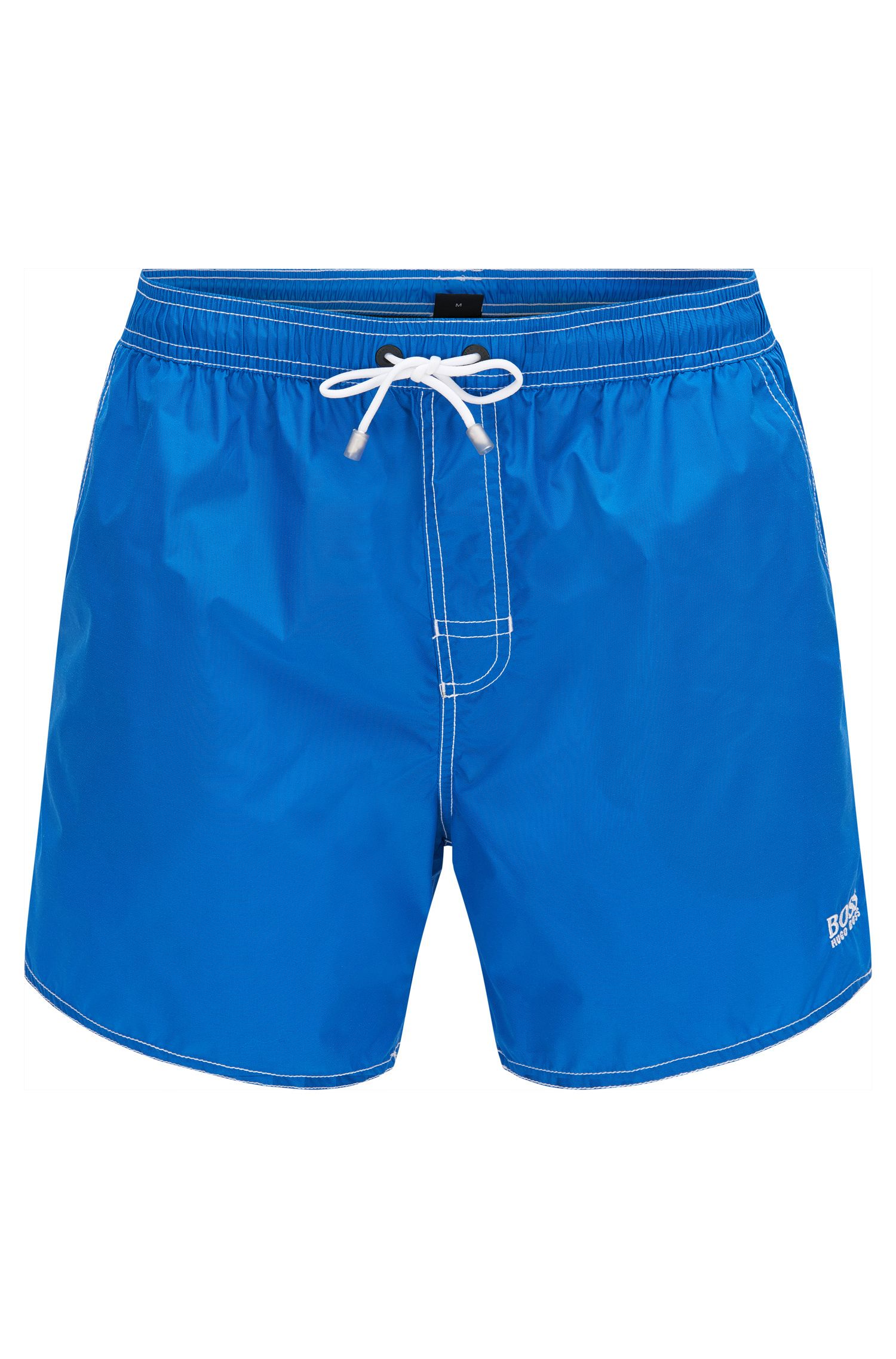 Quick Dry Swim Trunks | Lobster