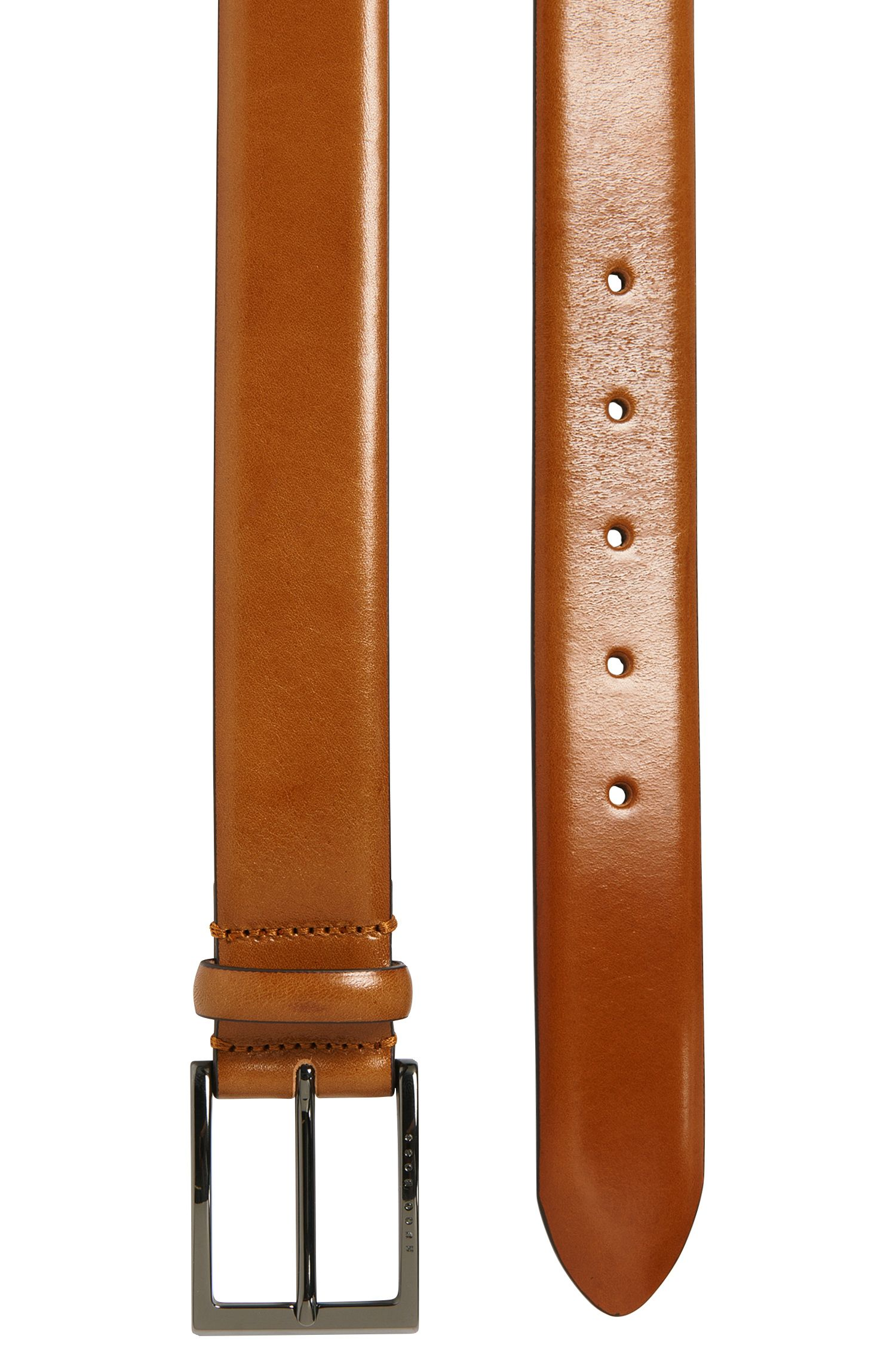 Italian Leather Belt | T-Lavio