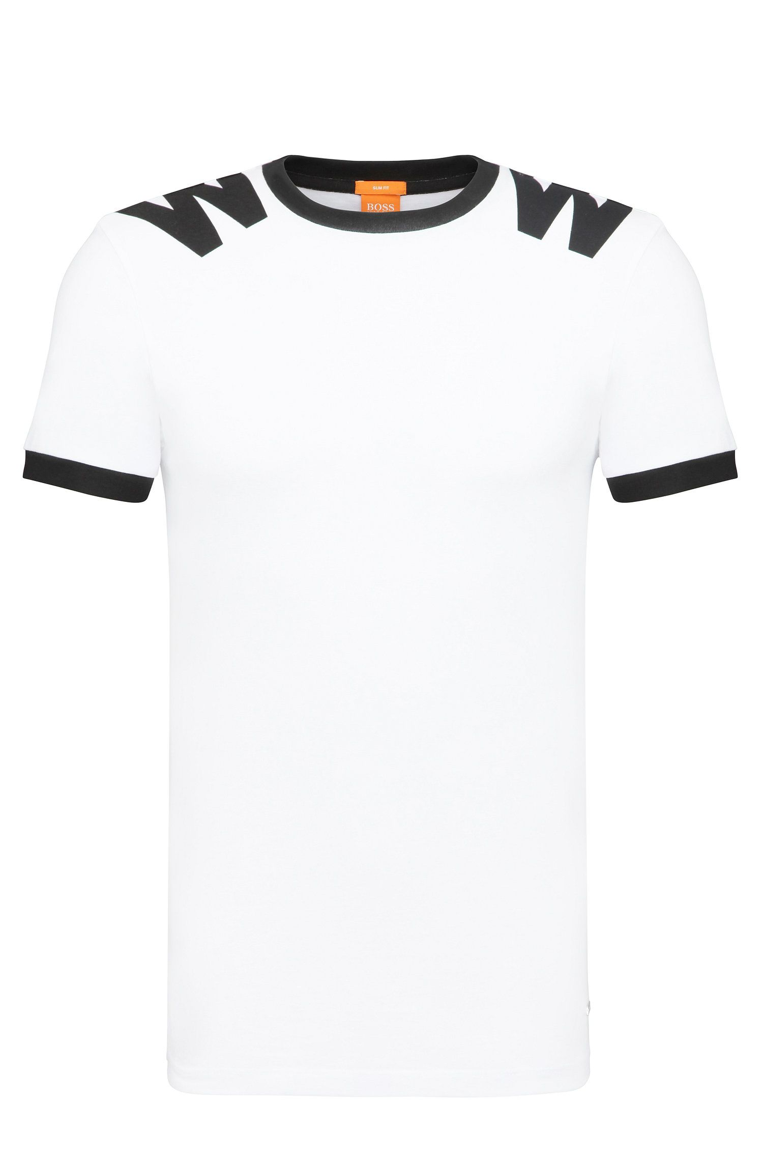 'Trying 1' | WOW Print T-Shirt