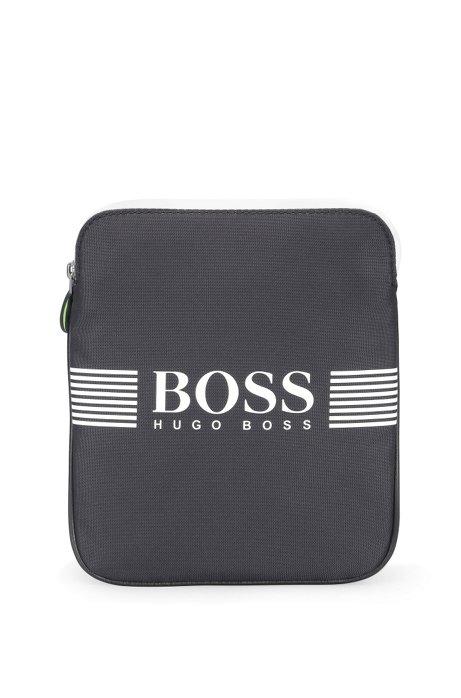 2d5bf1b4d7 BOSS - Nylon Crossbody Bag | Pixel S Zip Env