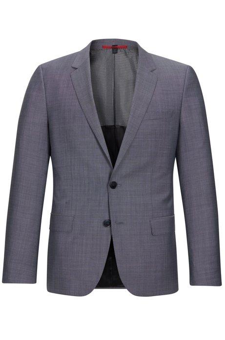 c6202e8b34a HUGO - Italian Virgin Wool Sport Coat