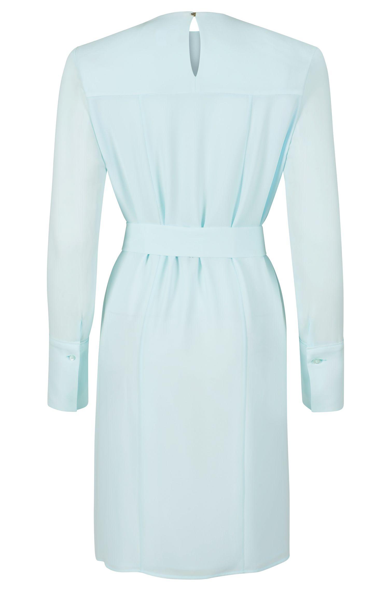 Shift Dress | Danysa, Light Green