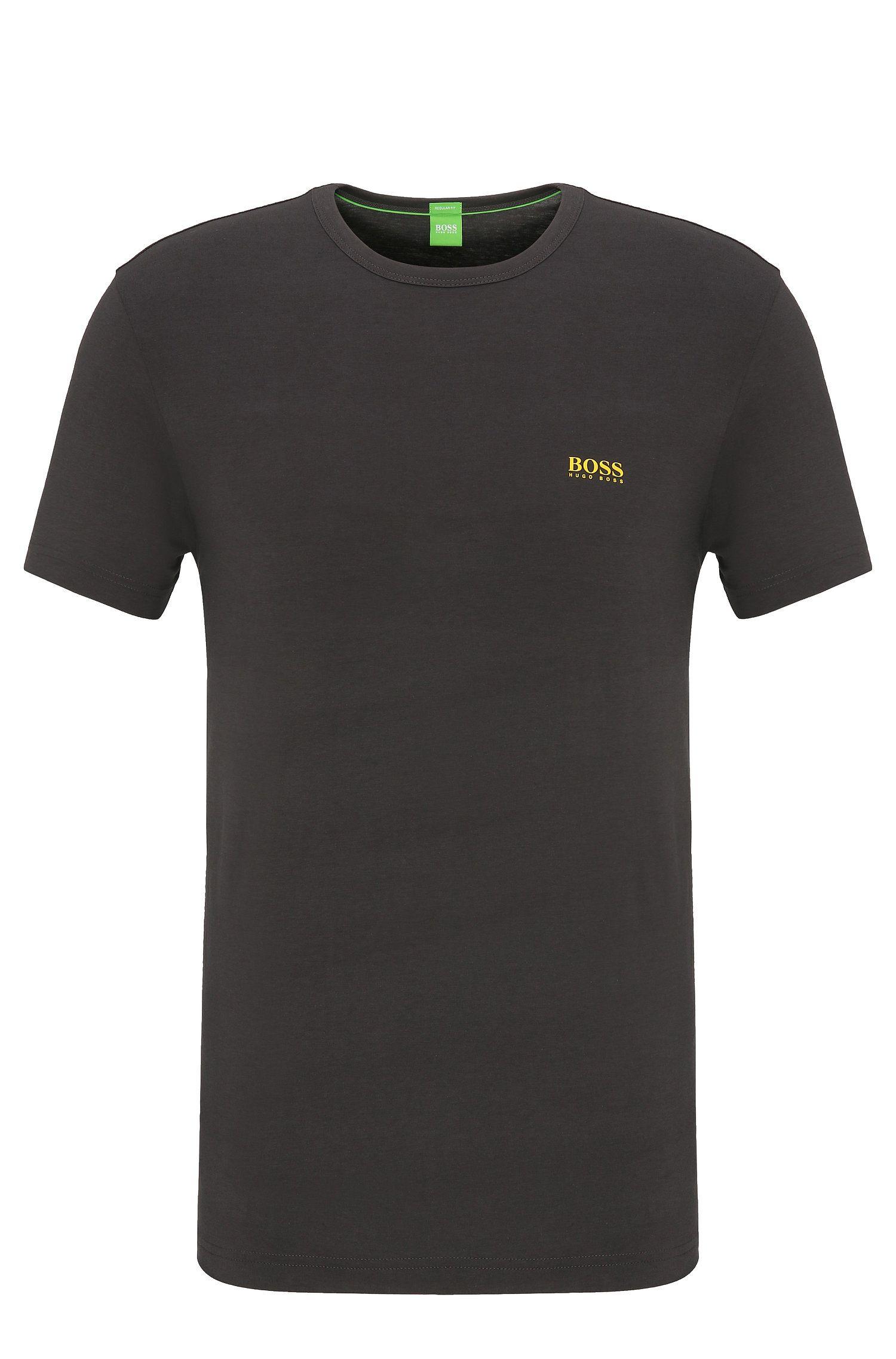 Cotton Graphic T-Shirt   Tee