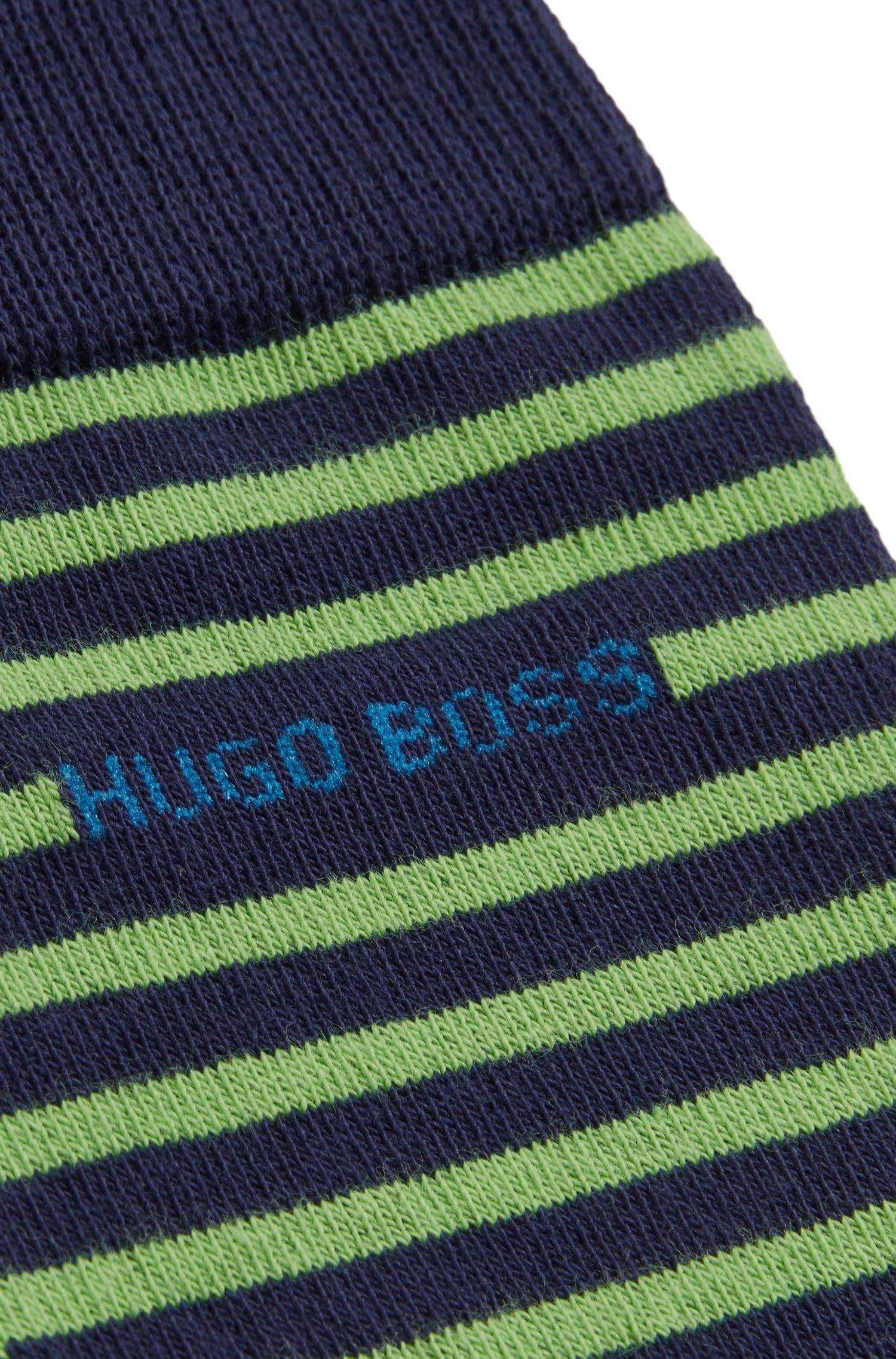 Stretch Cotton Blend Sock | RS Design US