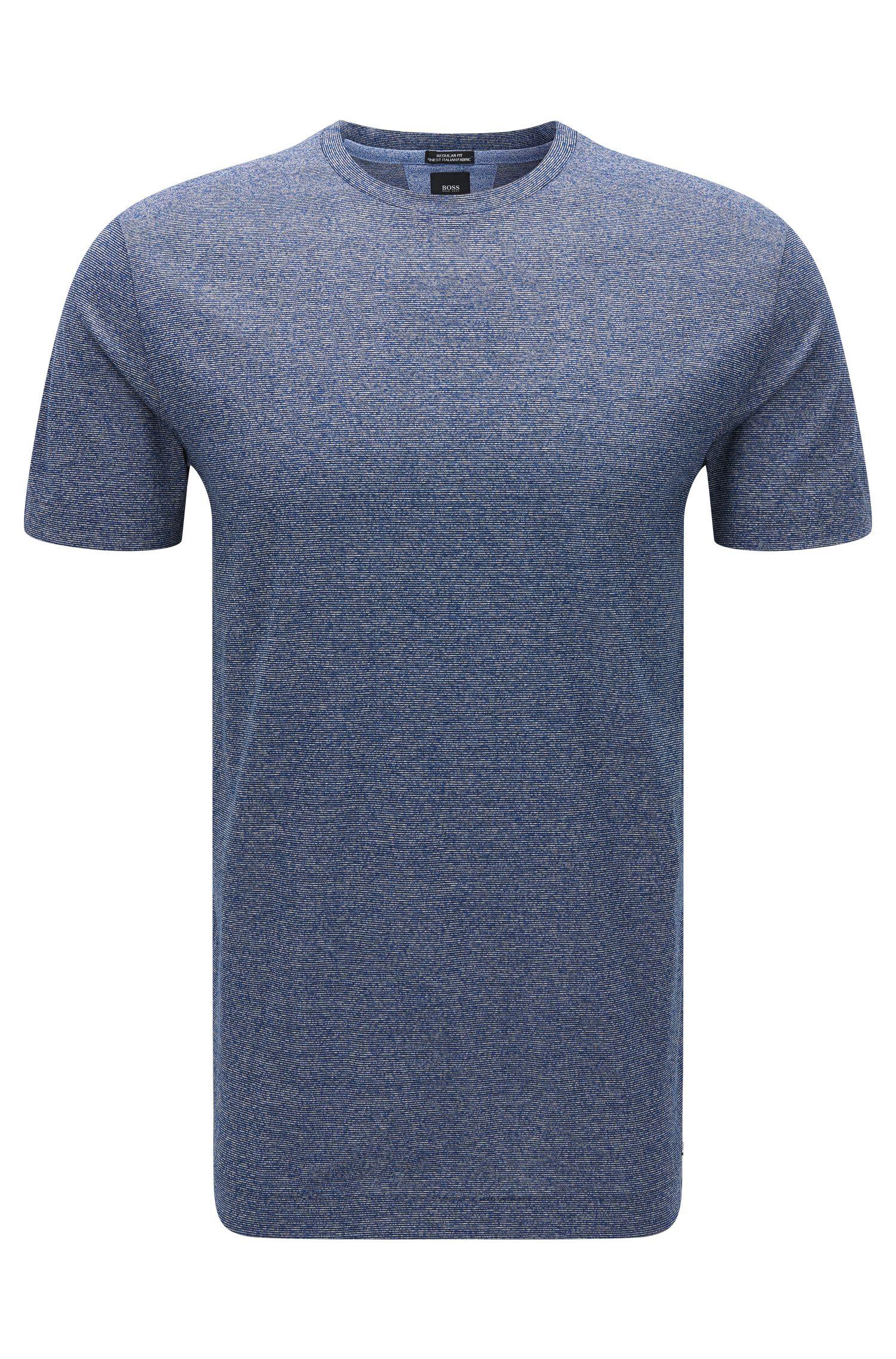 Italian Cotton T-Shirt | T-Tesar