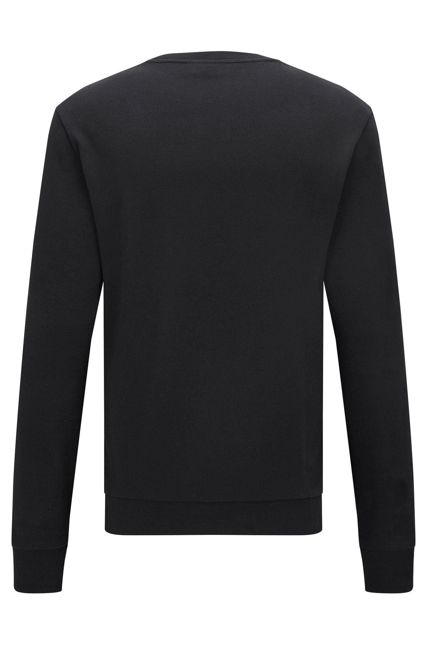 Rubber Print Sweatshirt | Dicagos