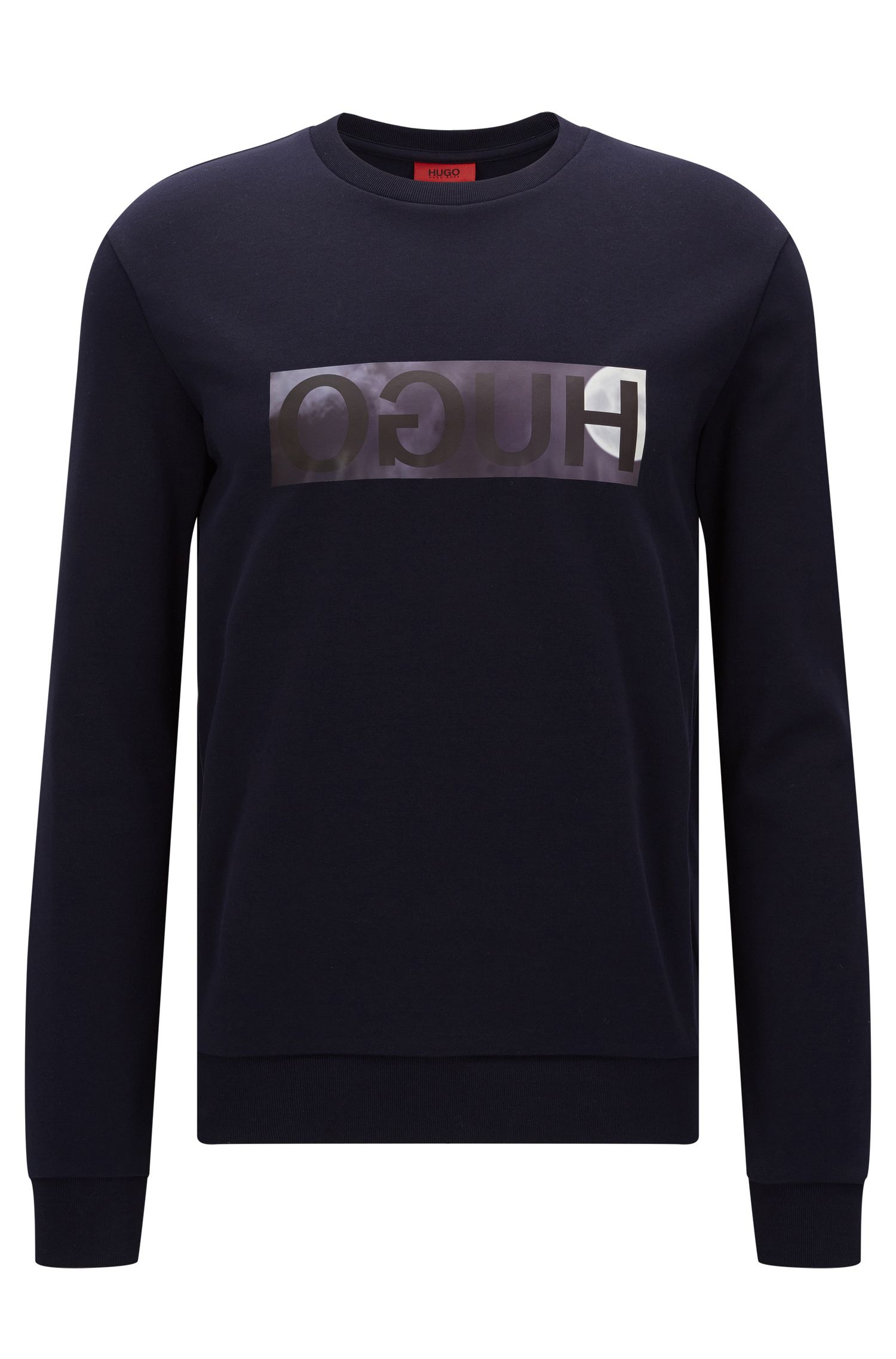'Dicagos' | Rubber Print Sweatshirt