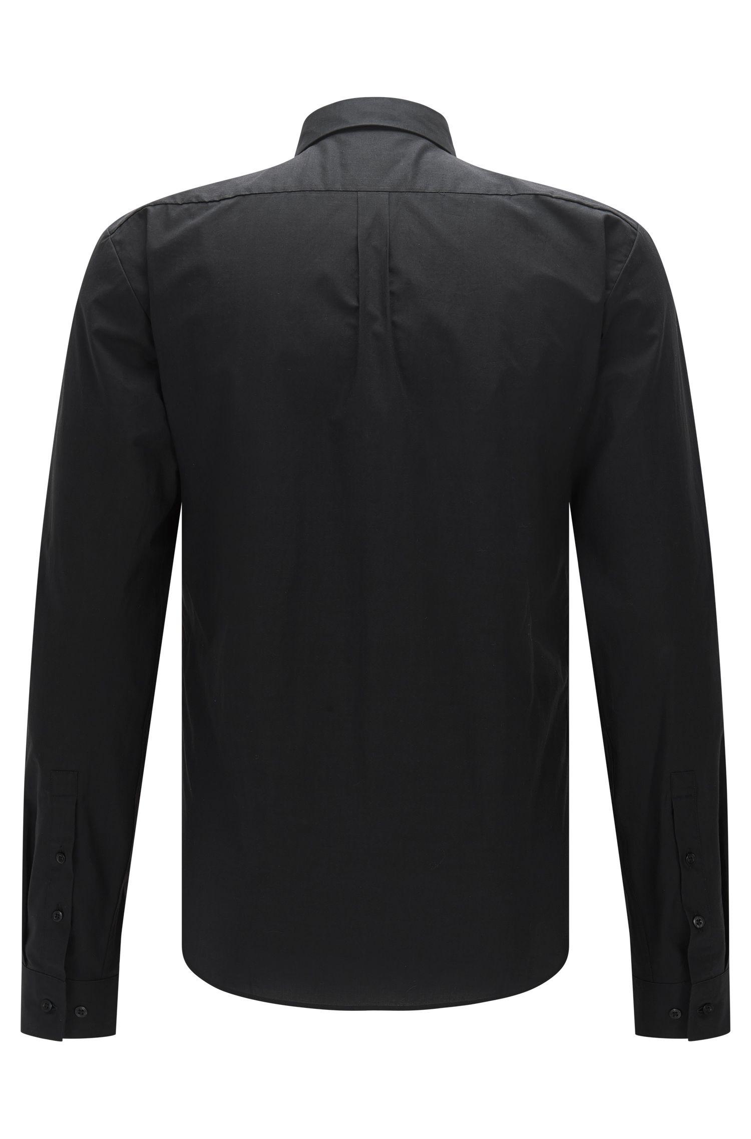 Button Down Shirt, Extra Slim Fit   Ero