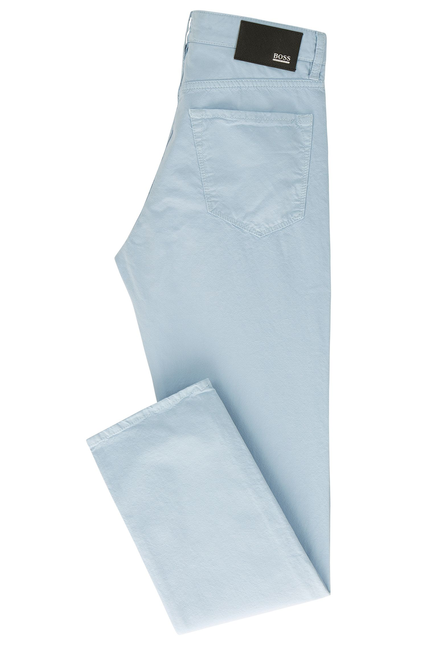 Italian Cotton Jean, Regular Fit | Maine