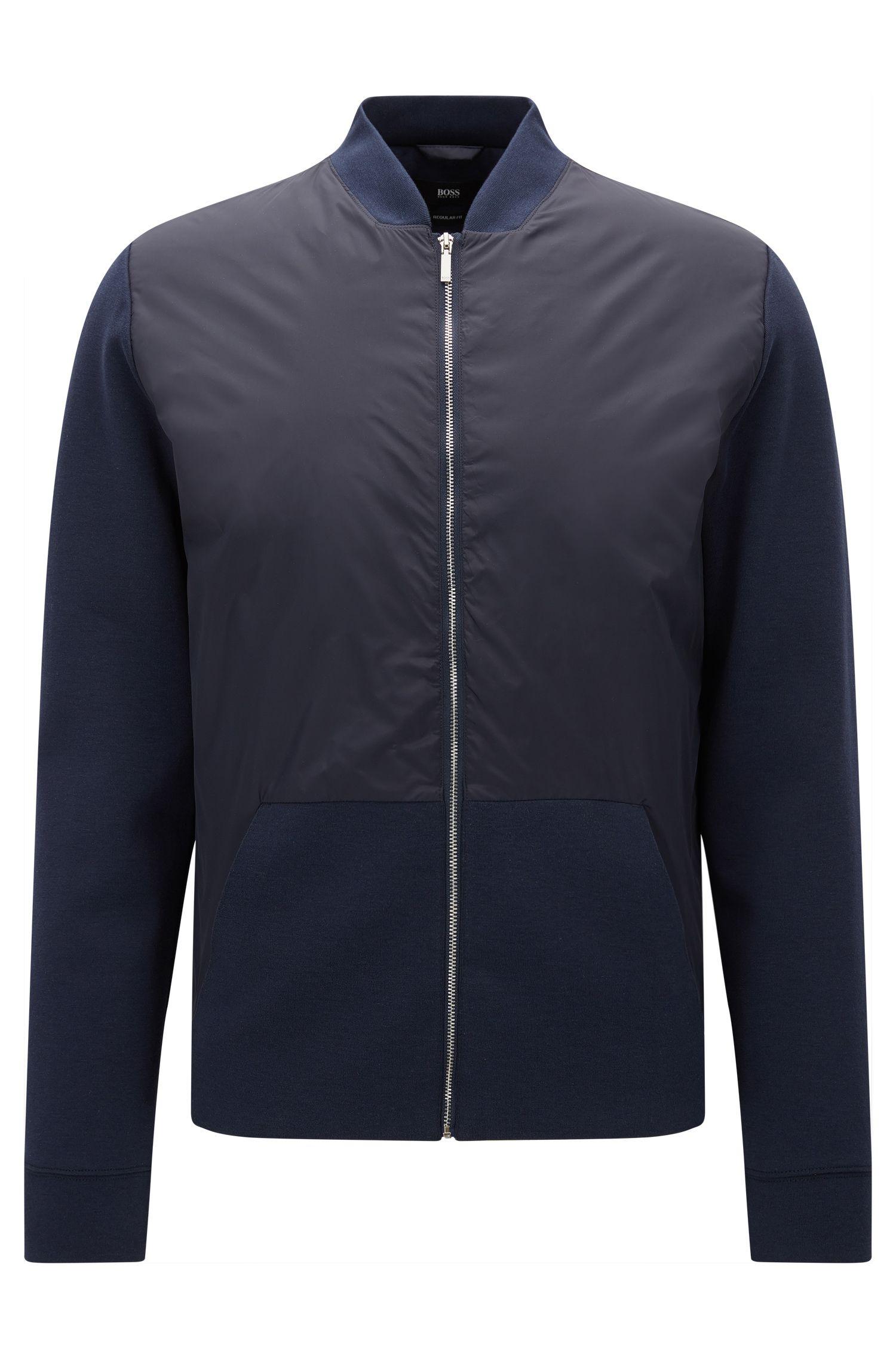 Nylon Jacket | Skiles