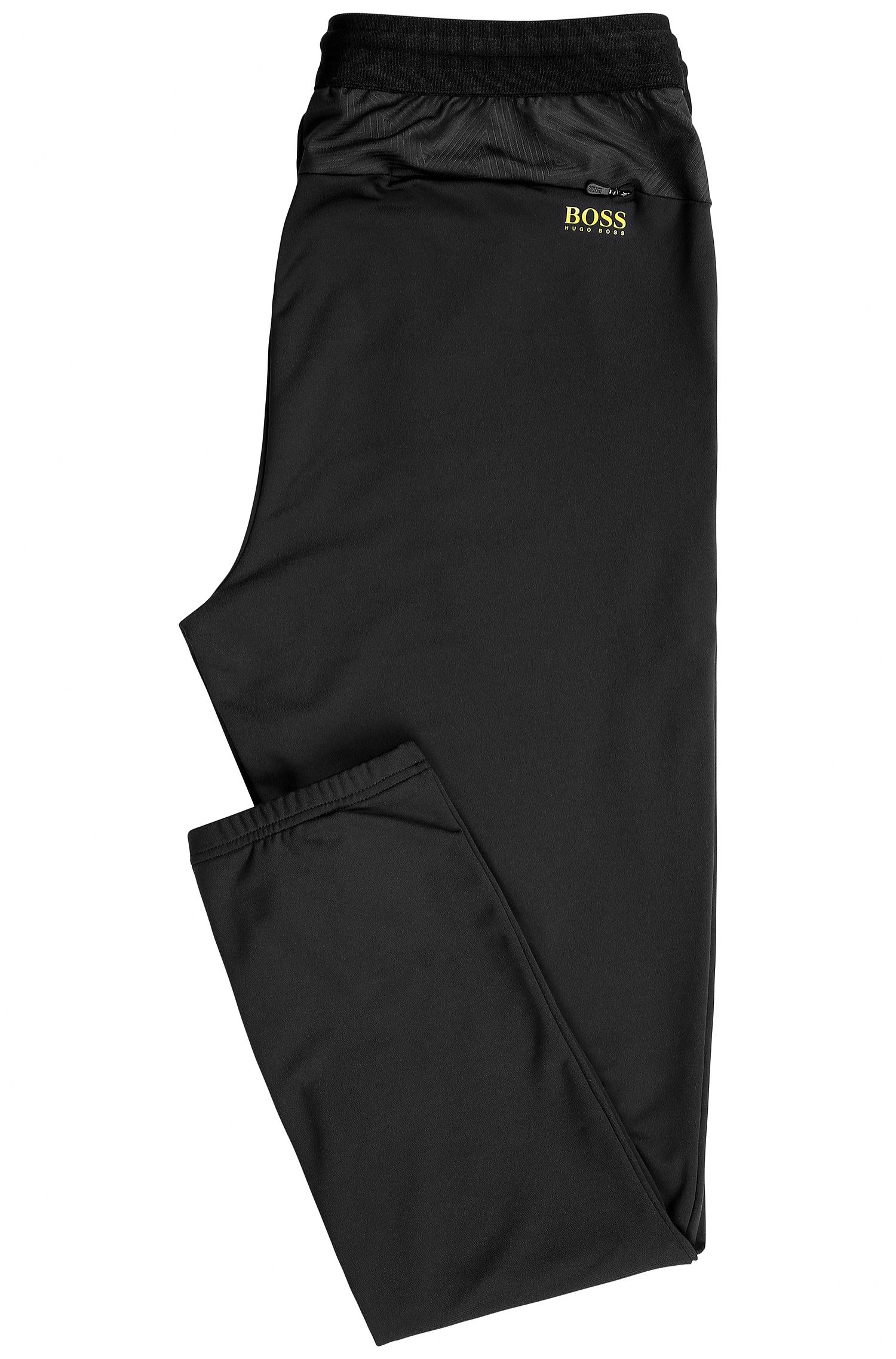 Nylon Pants | Horatech