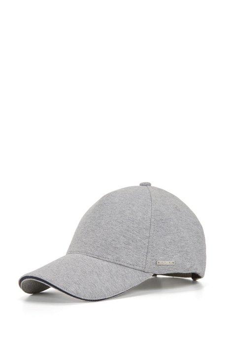 BOSS - Cotton Blend Twill Cap  9760a545280d