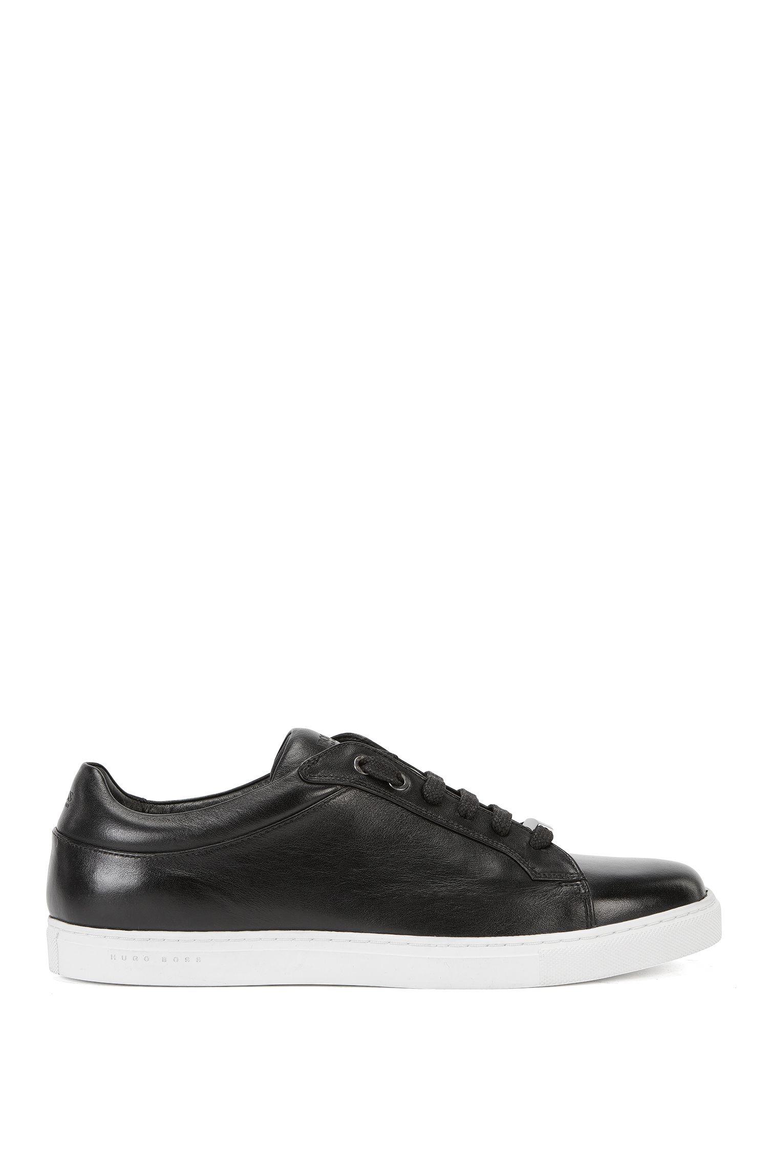 Genuine Leather Sneaker | Tribute Tenn Pl