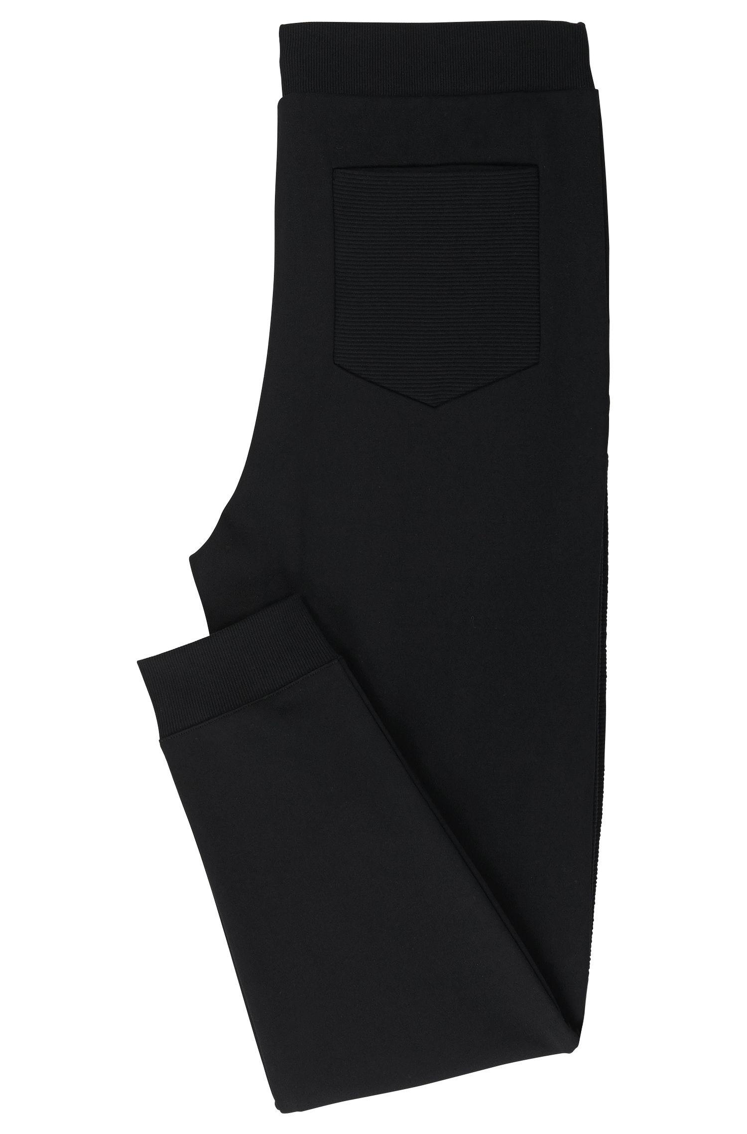 Cotton Jersey Lounge Pant | Darlton