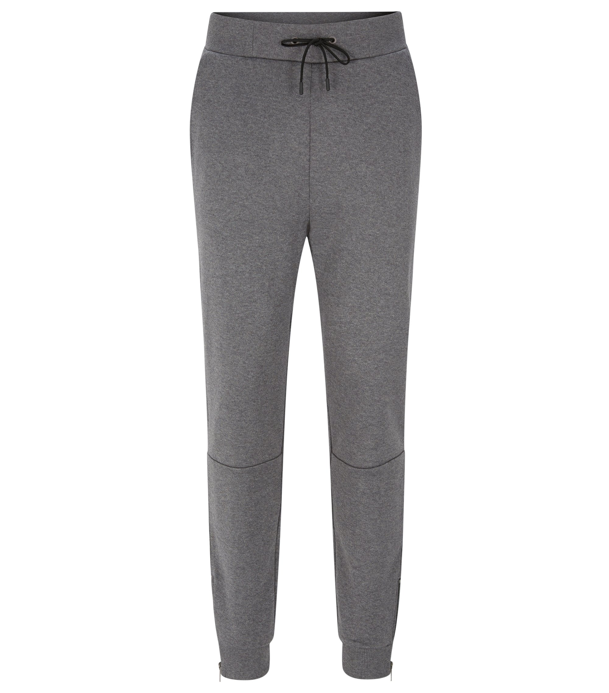 Jersey Cotton Lounge Pant | Destin, Grey