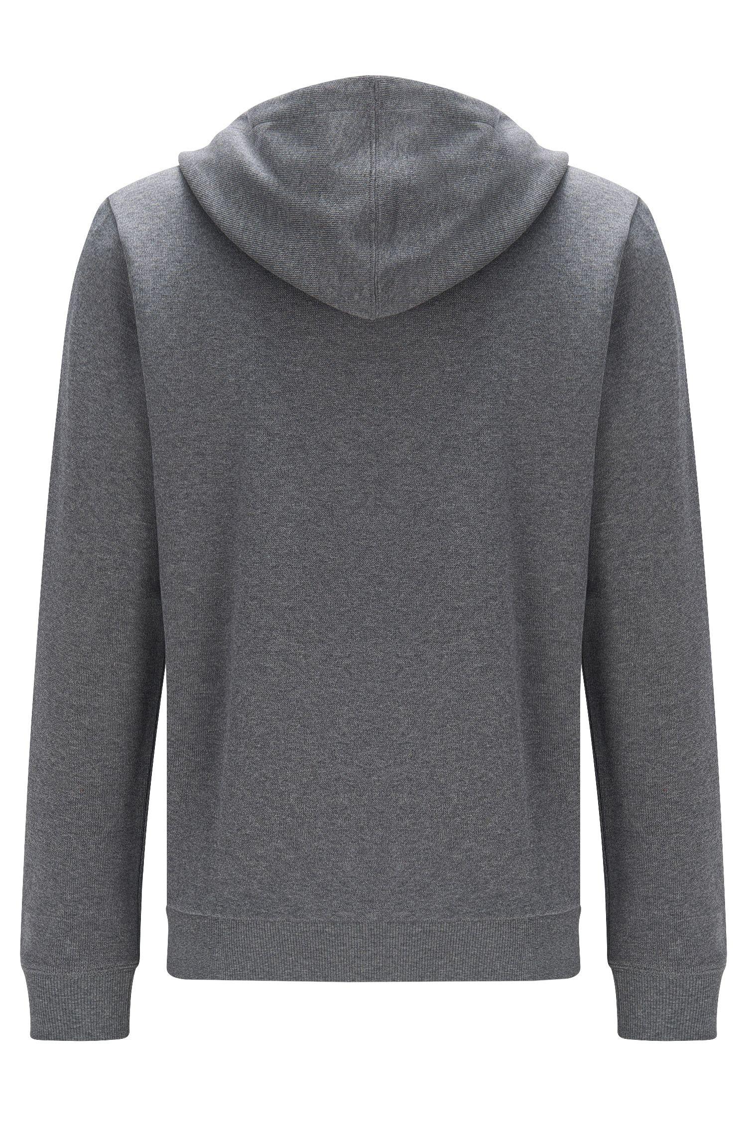 Hooded Sweatshirt   Dampton