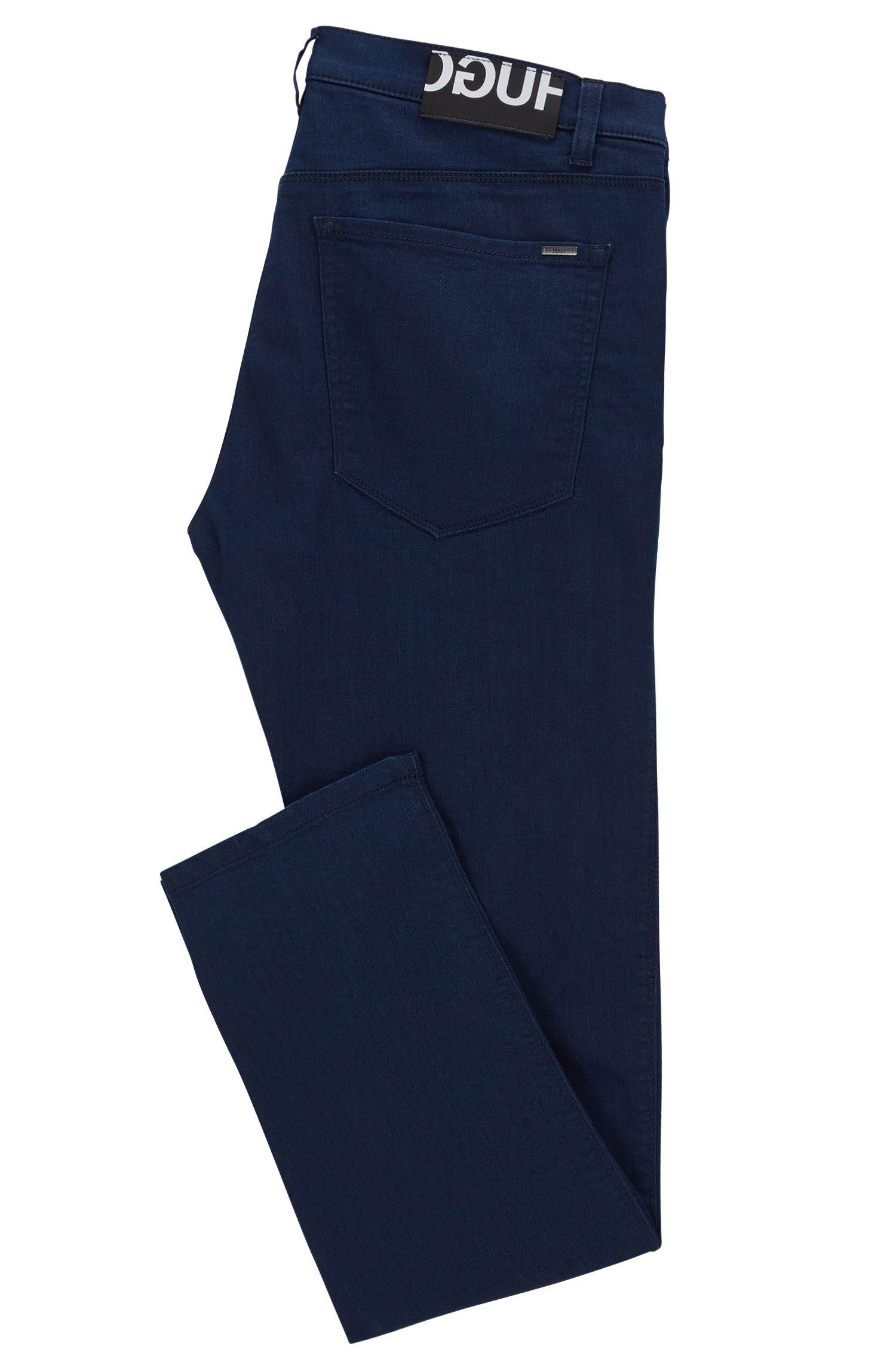 Stretch Cotton Jean, Skinny Fit | Hugo 734