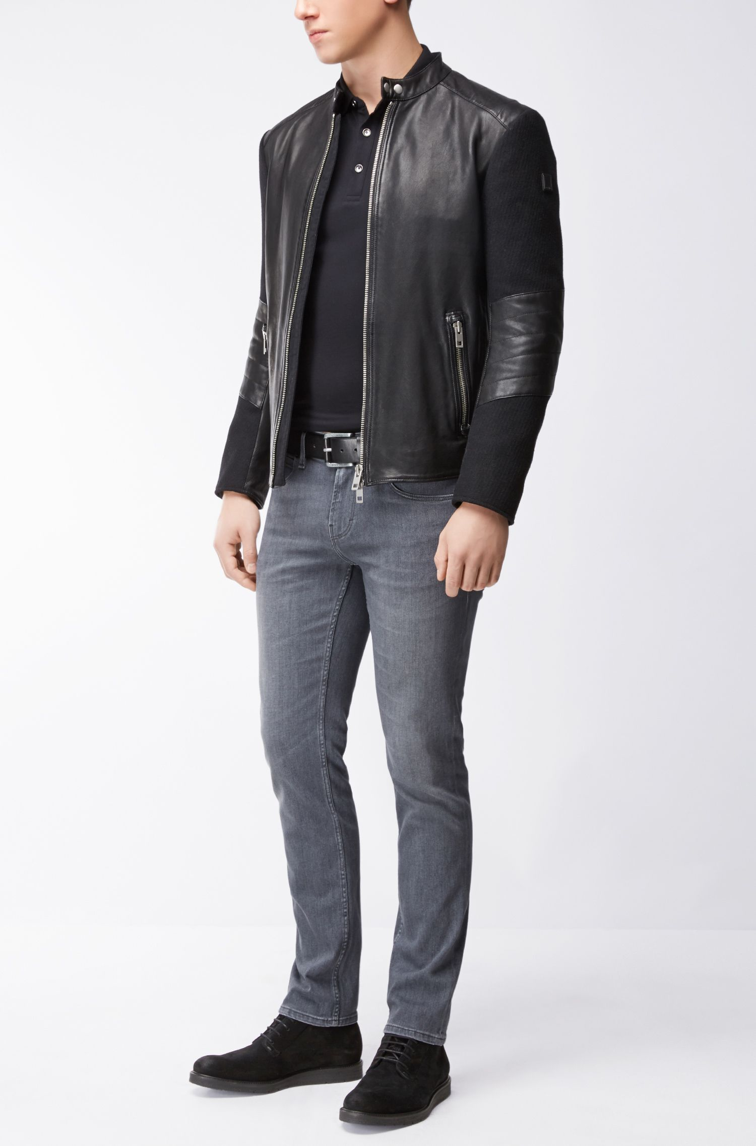 Leather Belt | Jakab Sz40 Ltpl