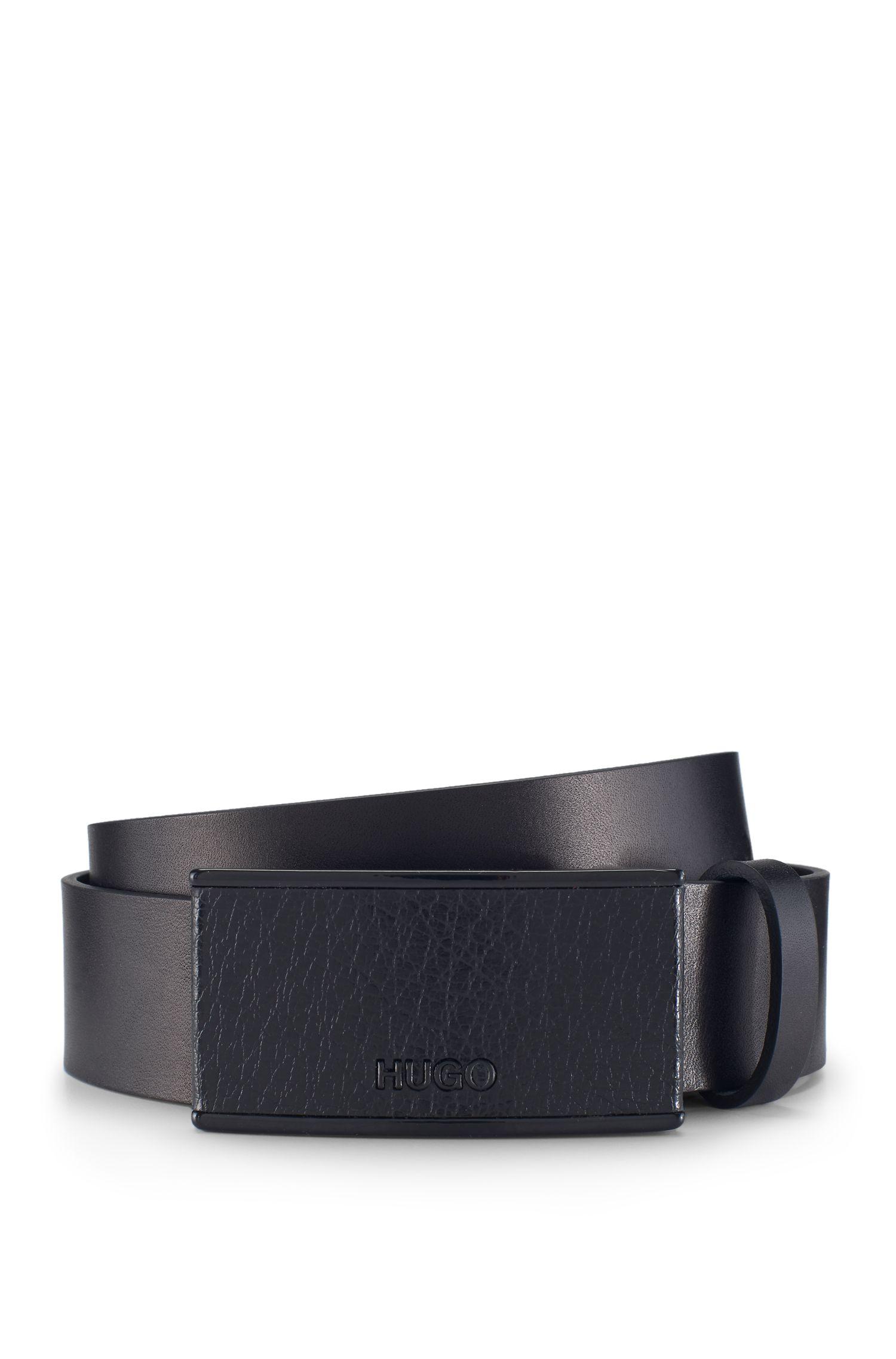 'Gerdy' | Leather Belt