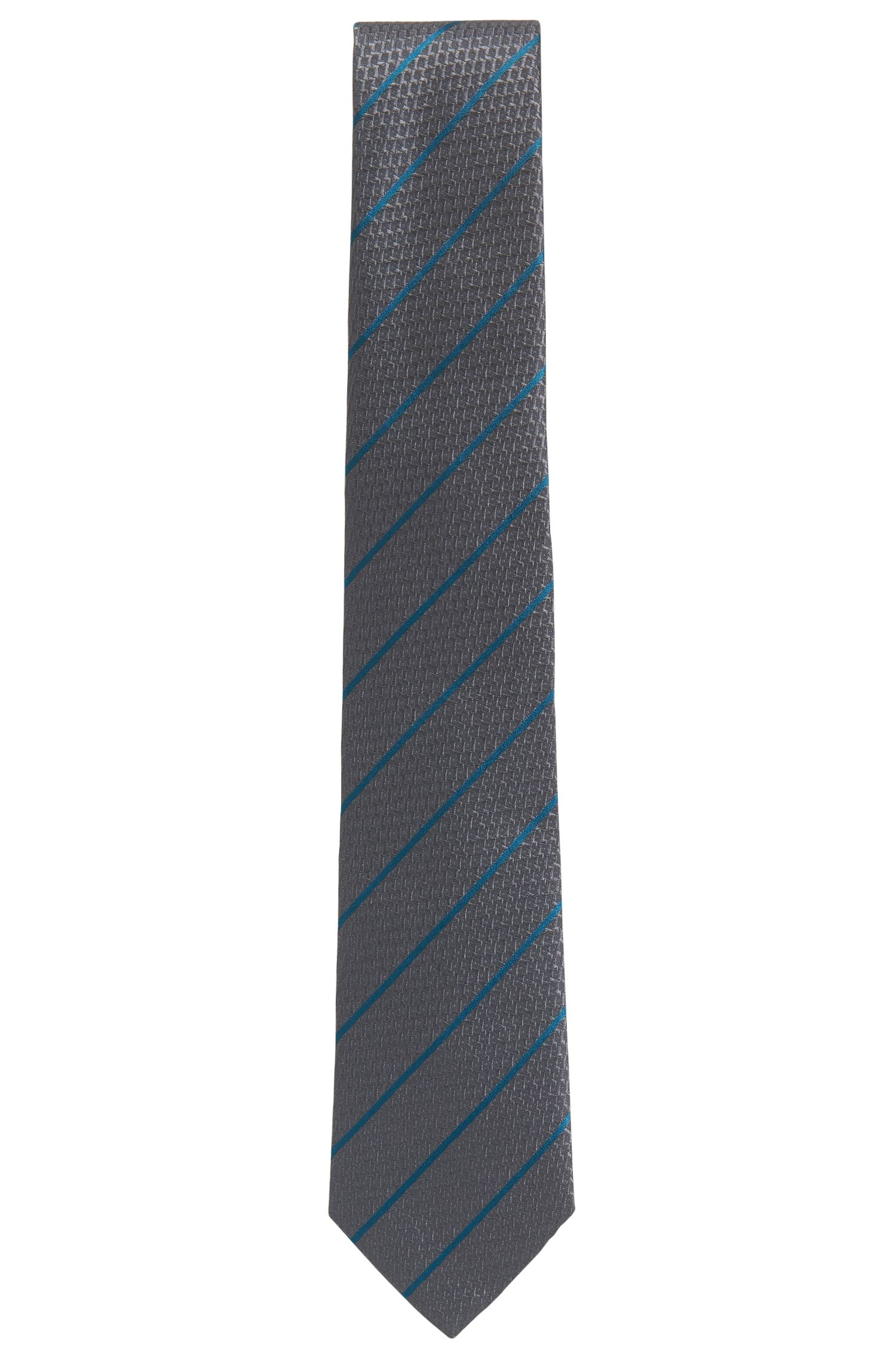 BOSS Tailored Italian Silk Tie