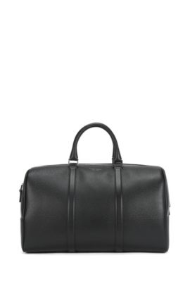 Weekender Bag | Signature Hold, Black