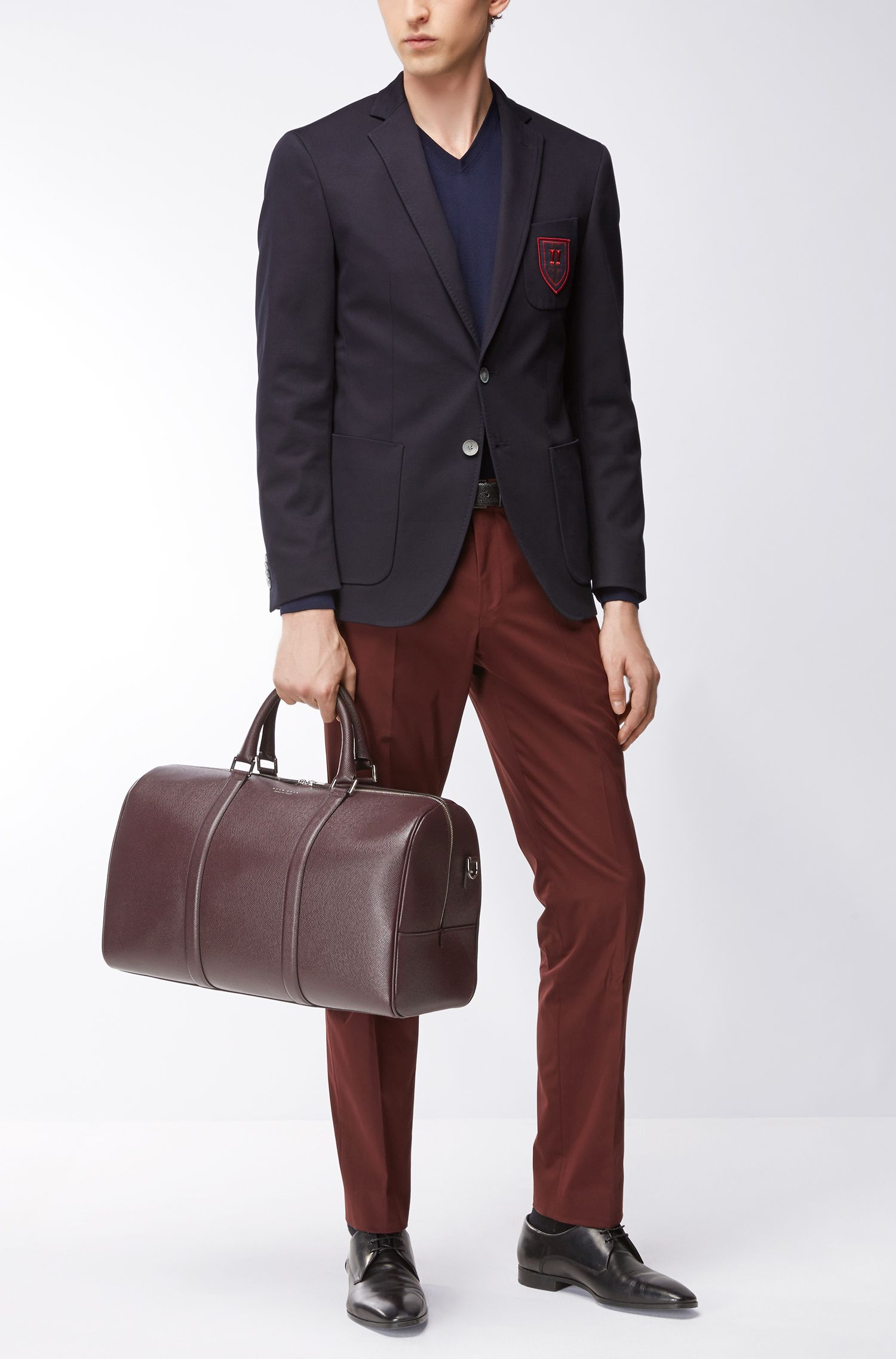 Weekender Bag | Signature Hold