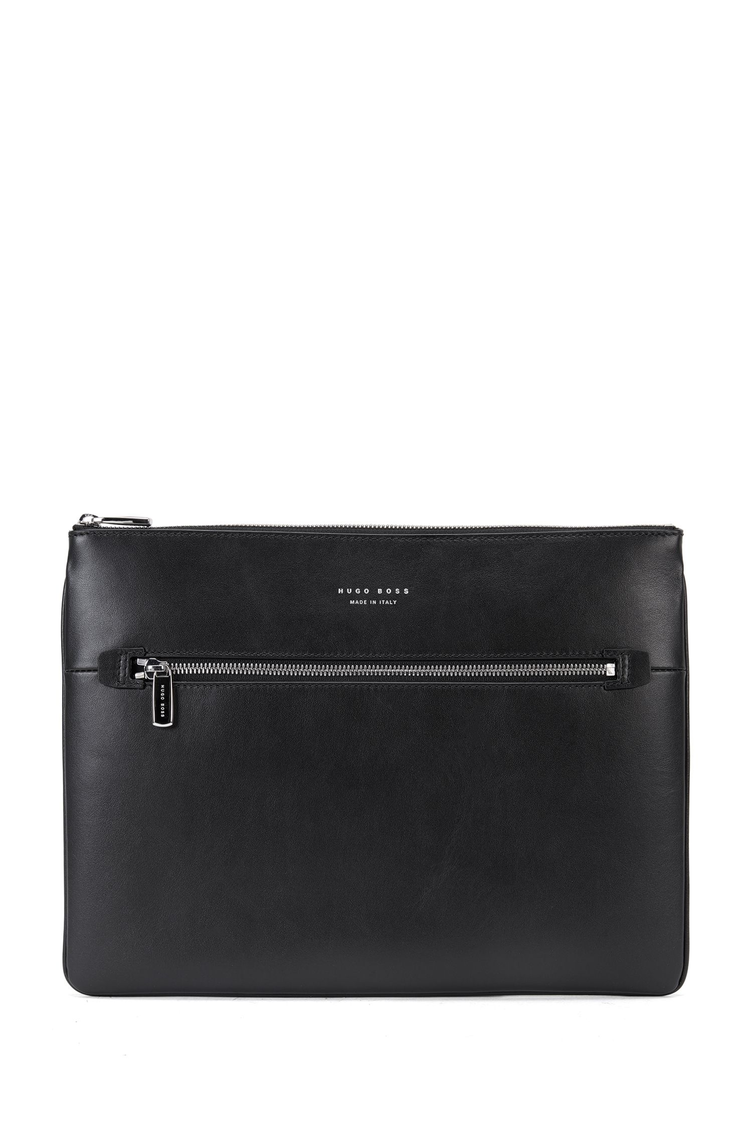 Leather Portfolio Case | Uptown Portfolio