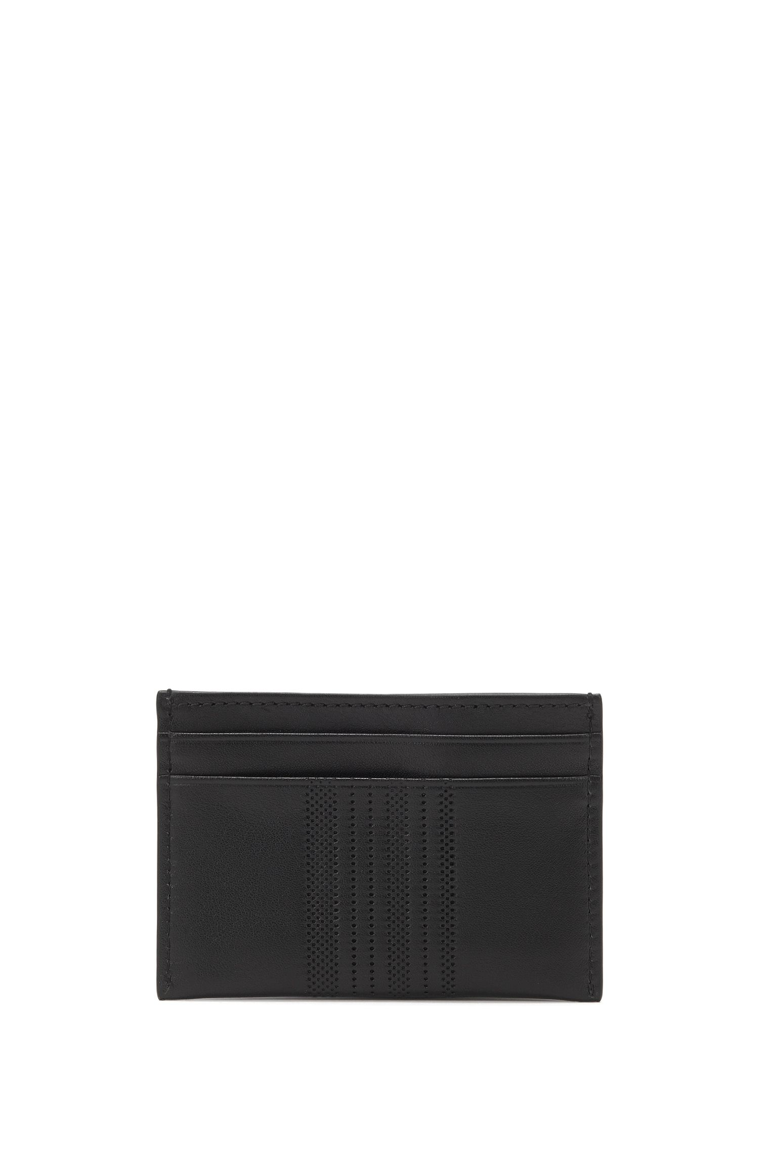 Leather Wallet | S Card