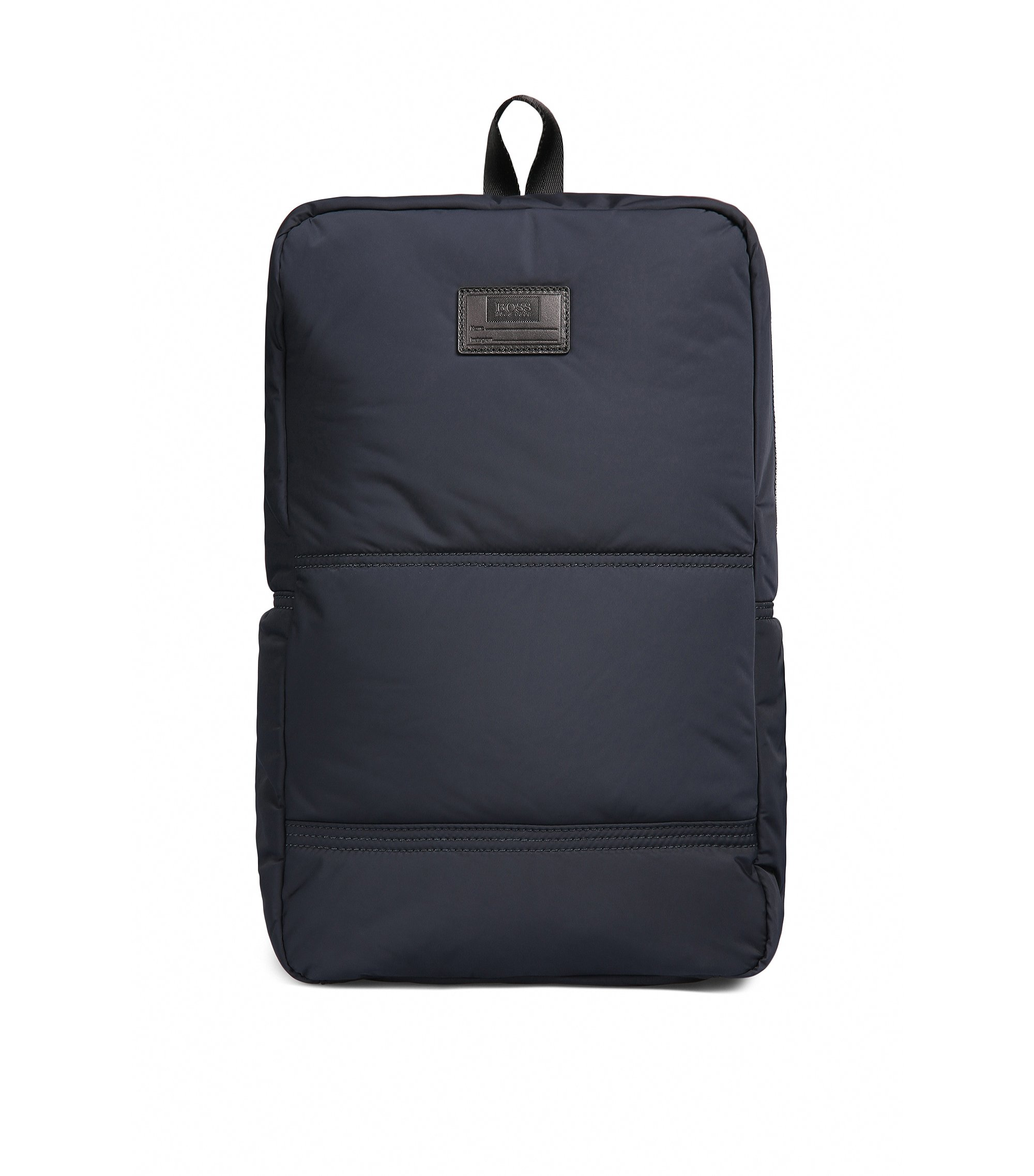 Nylon Backpack | Bomber Backpack, Dark Blue