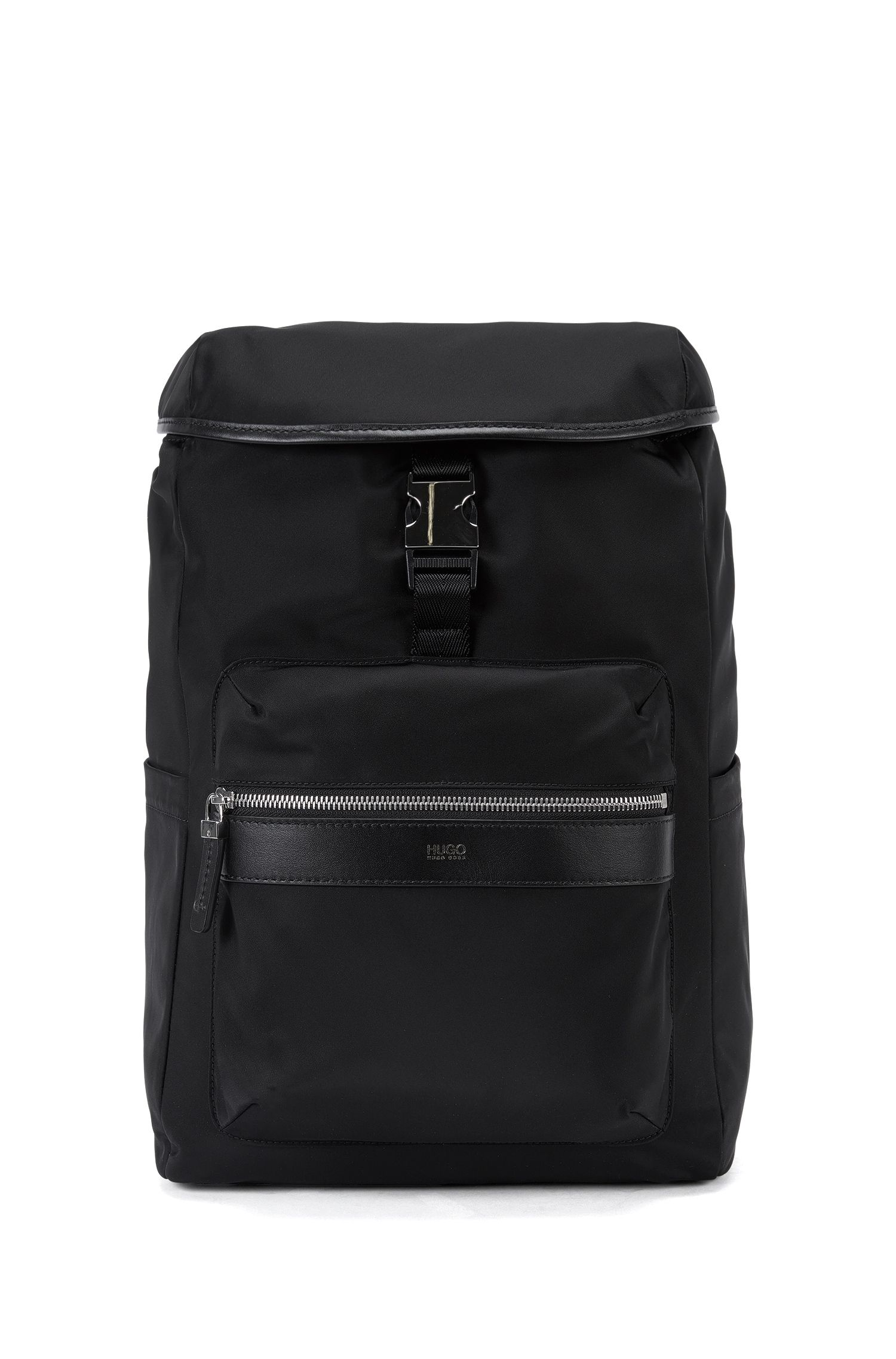 Nylon Rucksack | Digital L Backp