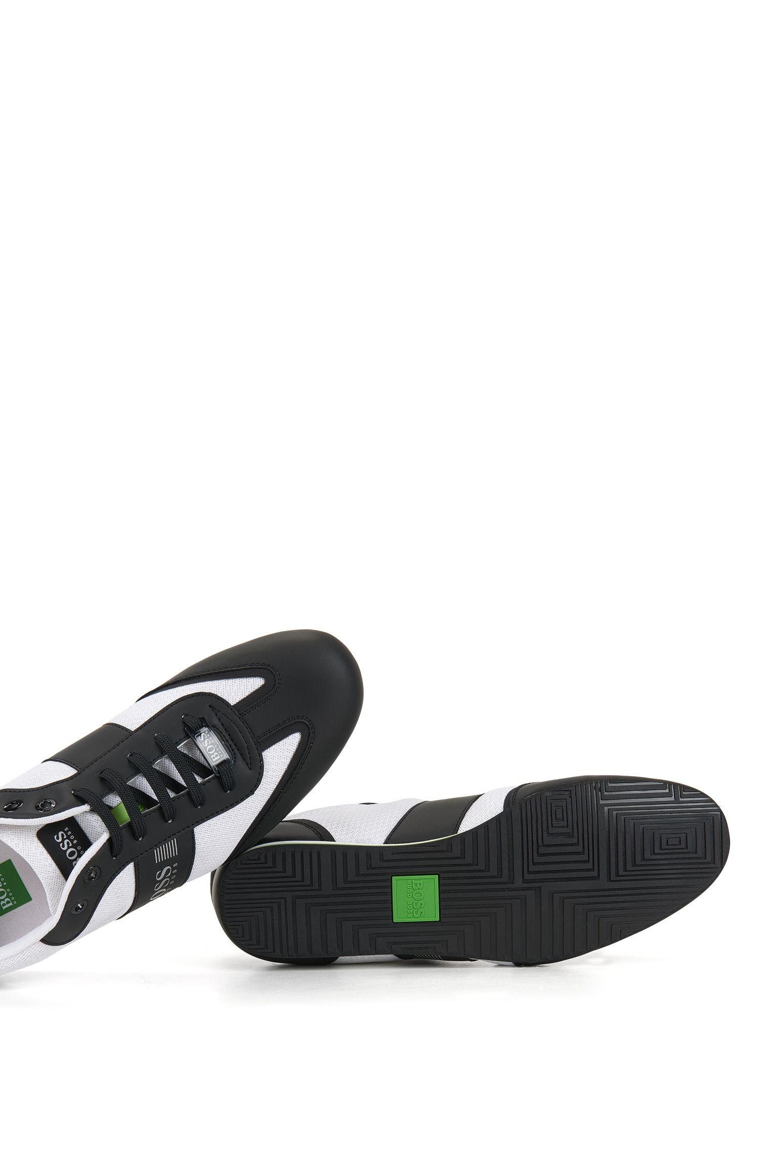 Mesh Sneaker   Lighter Lowp Mxme