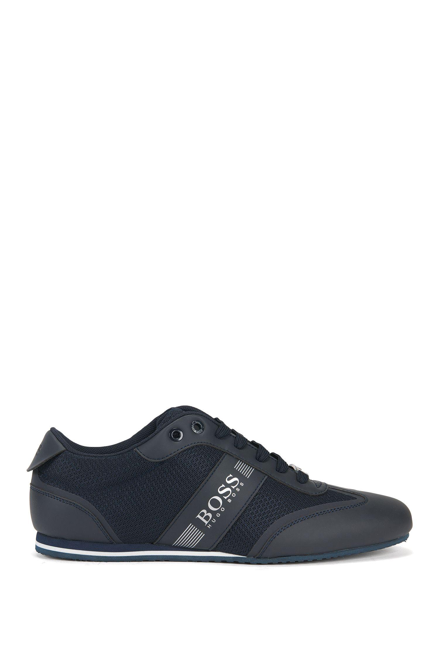 Mesh Sneaker | Lighter Lowp Mxme