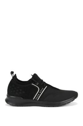 High-Performance Sneaker   Extreme Runn Mxjs, Black