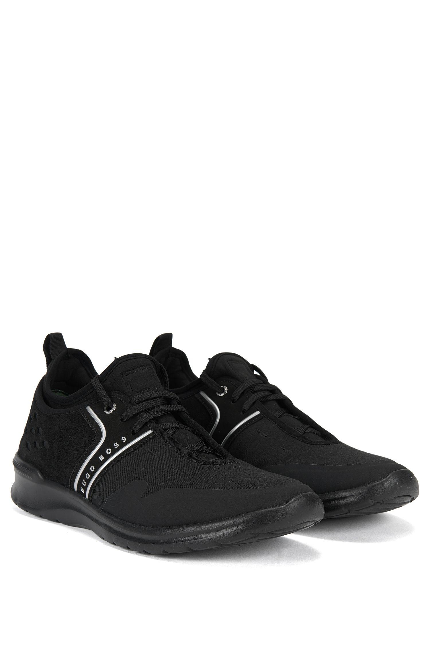 High-Performance Sneaker   Extreme Runn Mxjs