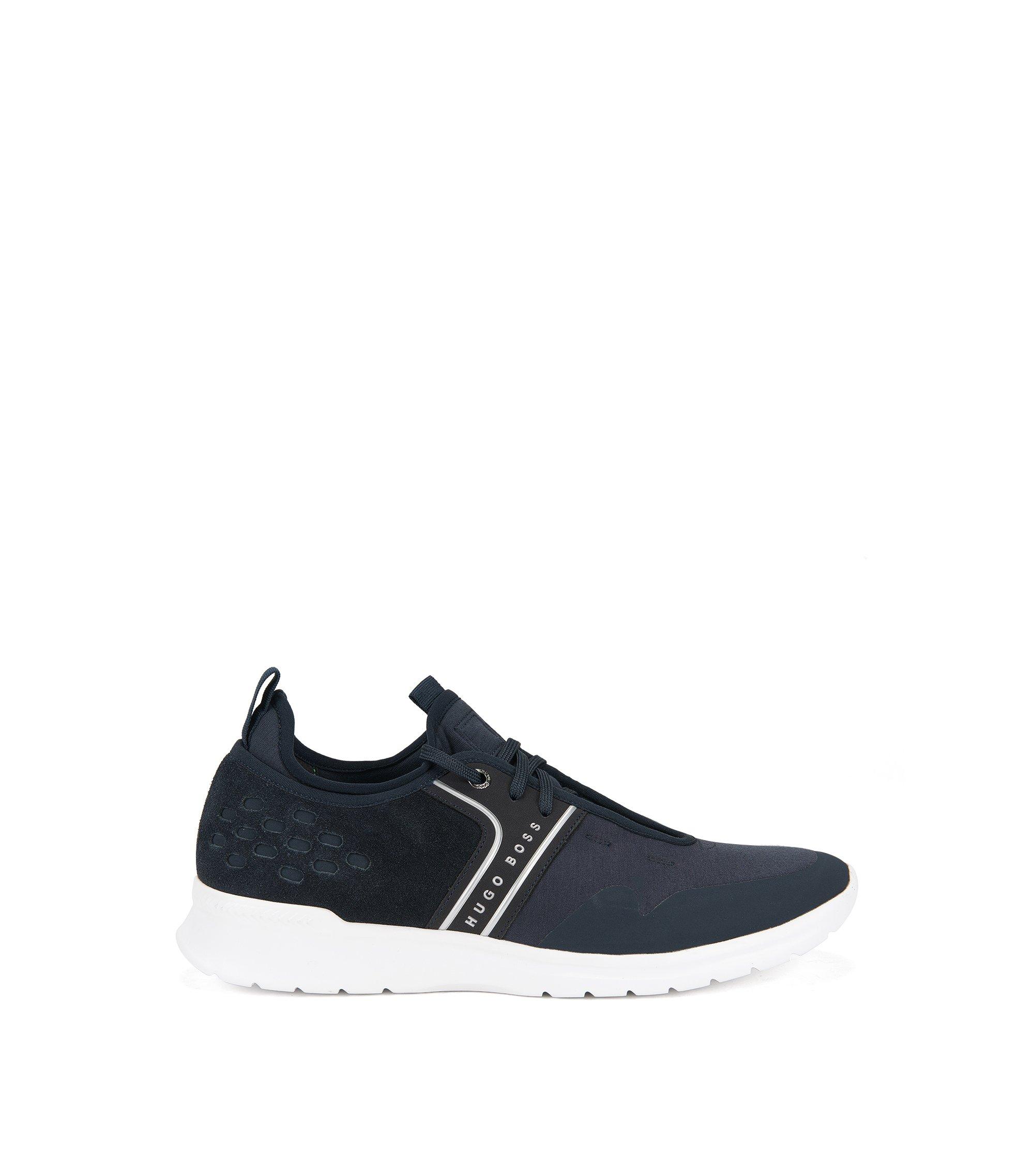 High-Performance Sneaker | Extreme Runn Mxjs, Dark Blue