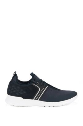 High-Performance Sneaker | Extreme Runn Mxjs, Dark Blue
