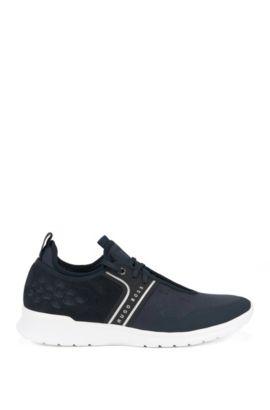 High-Performance Sneaker   Extreme Runn Mxjs, Dark Blue