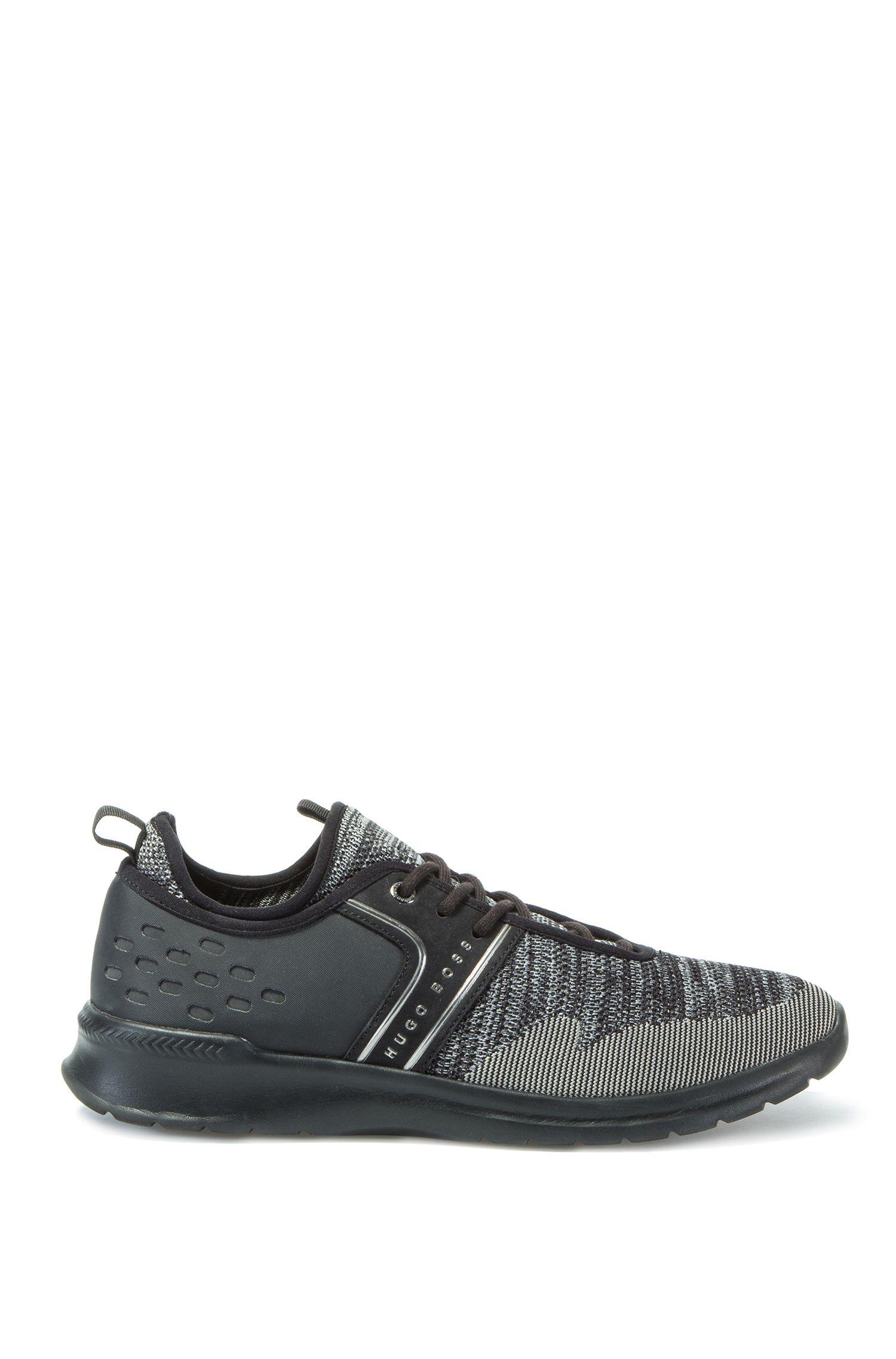 Nylon Sneakers | Extreme Runn Sykn