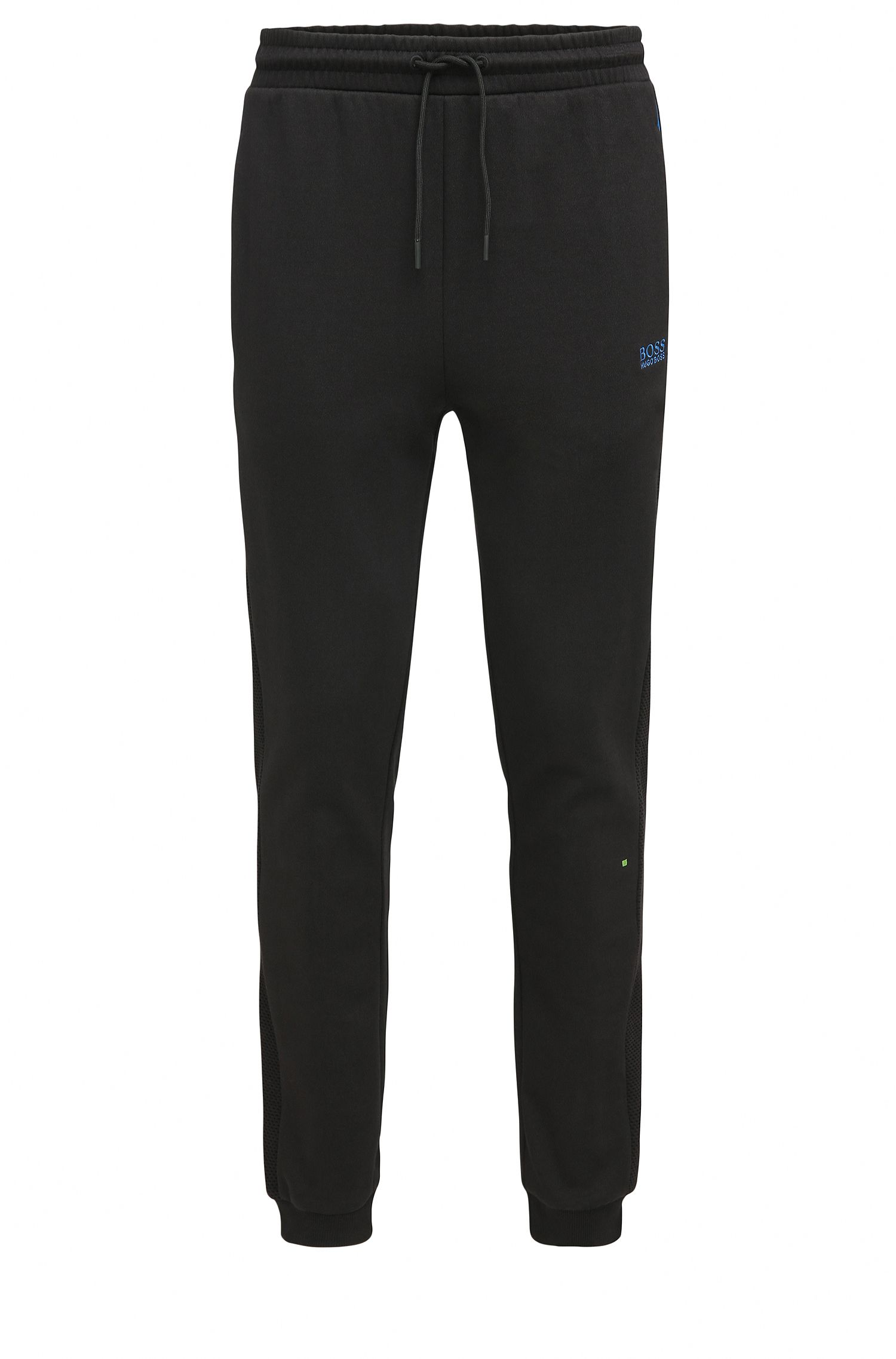 'Hivon' | Stretch Cotton Pants