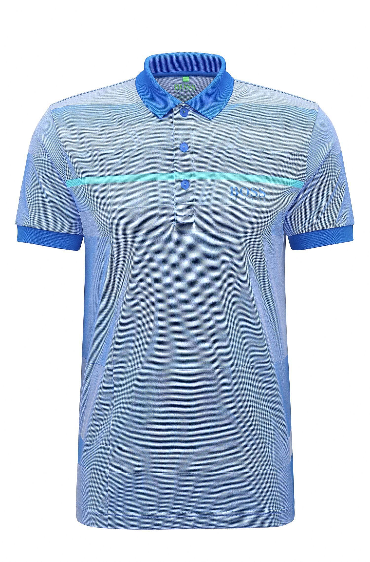 Stretch Polo Shirt, Regular Fit | Paddy Pro